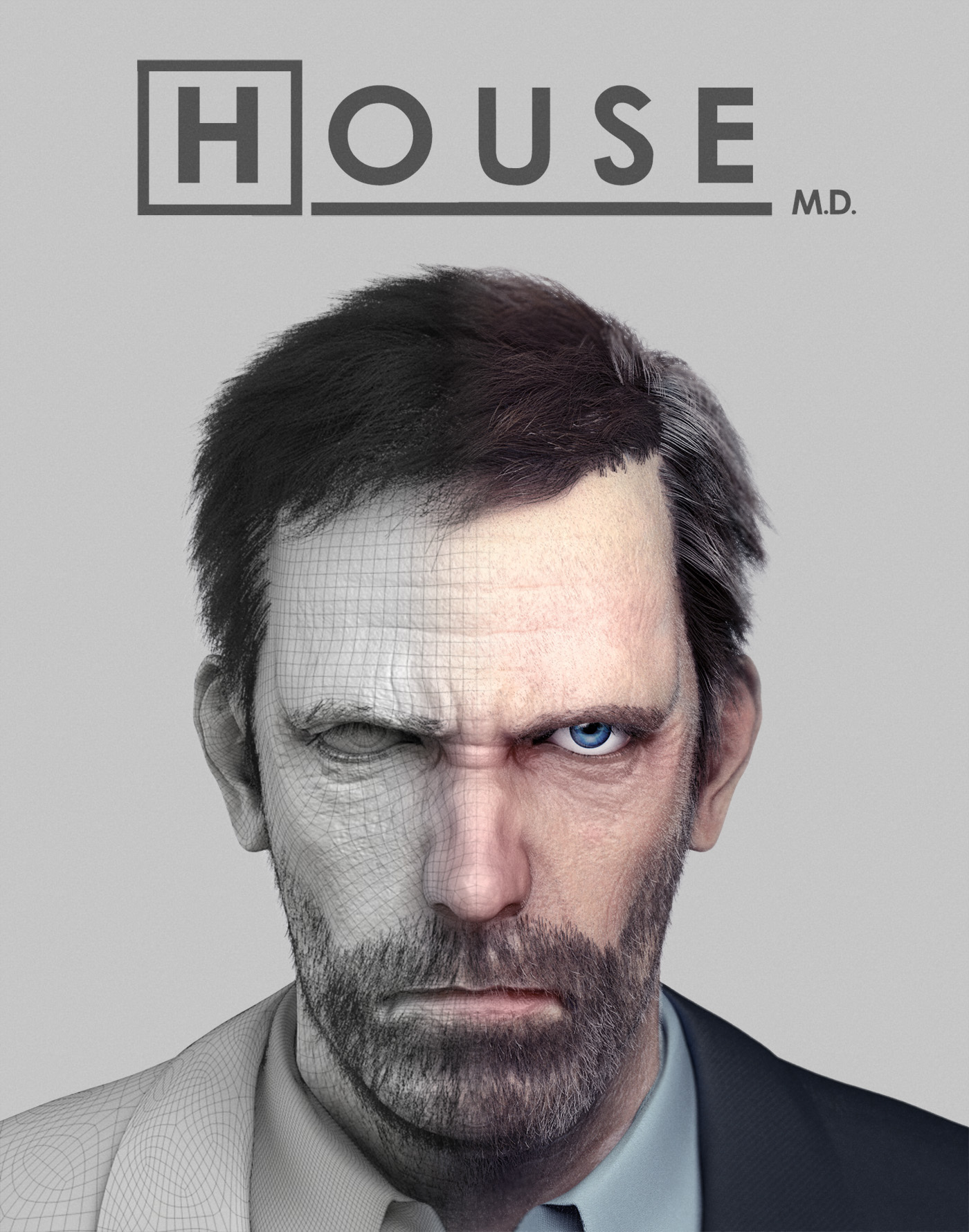 Image result for house md