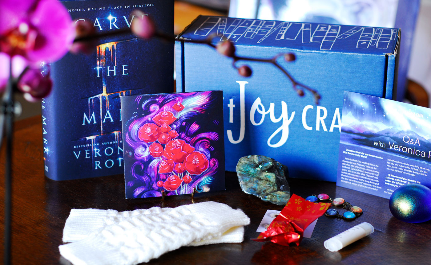 Photo of LitJoy Crate box products