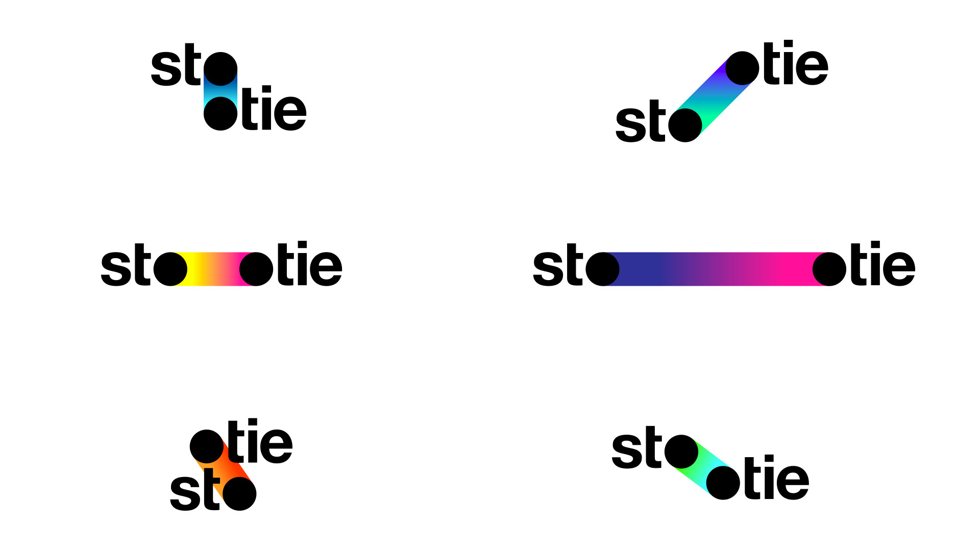 Redefining Stootie through a bold and colorful rebranding