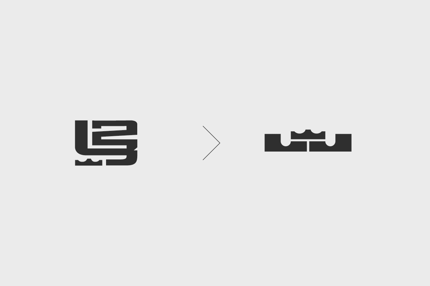 Lebron James Logo On Behance