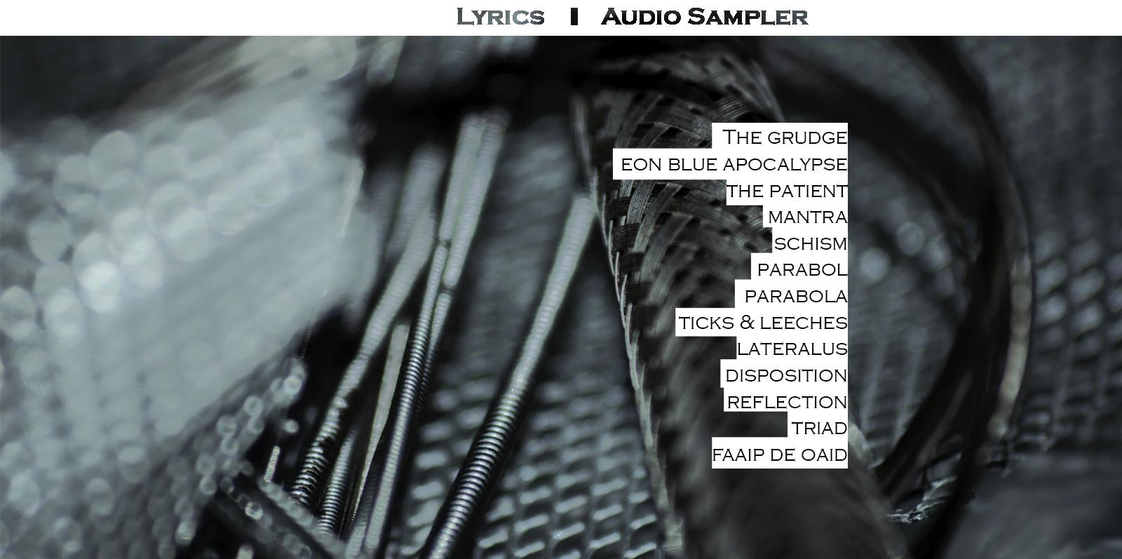 Tool Lateralus Album Download