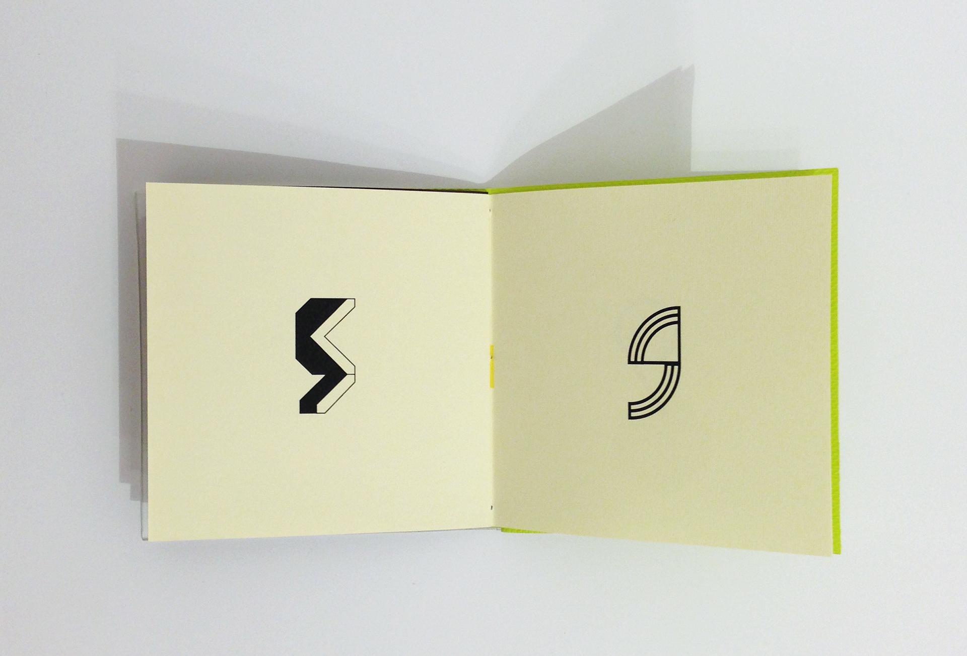 Beyond the Arabic Alphabet  on Behance