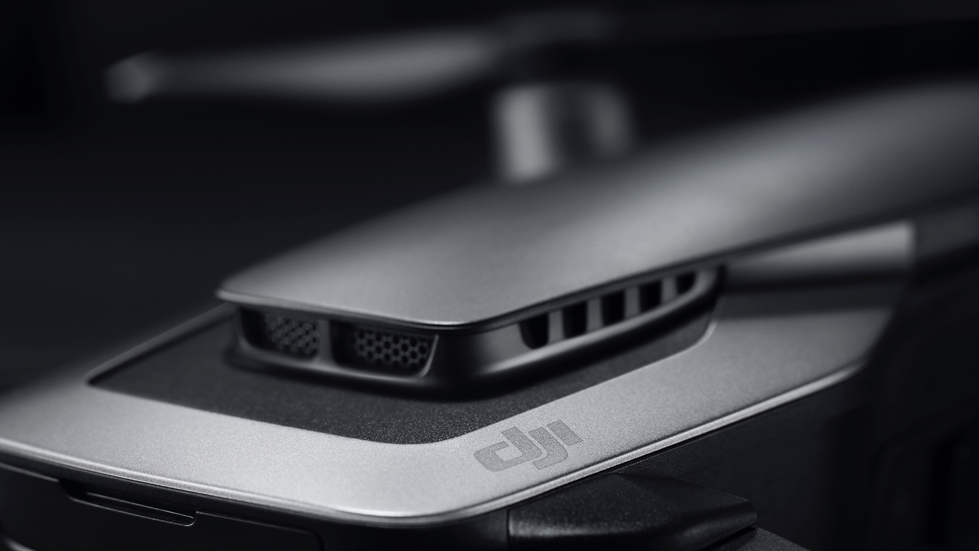 Designing the DJI Mavic Air, the foldable 4K Drone