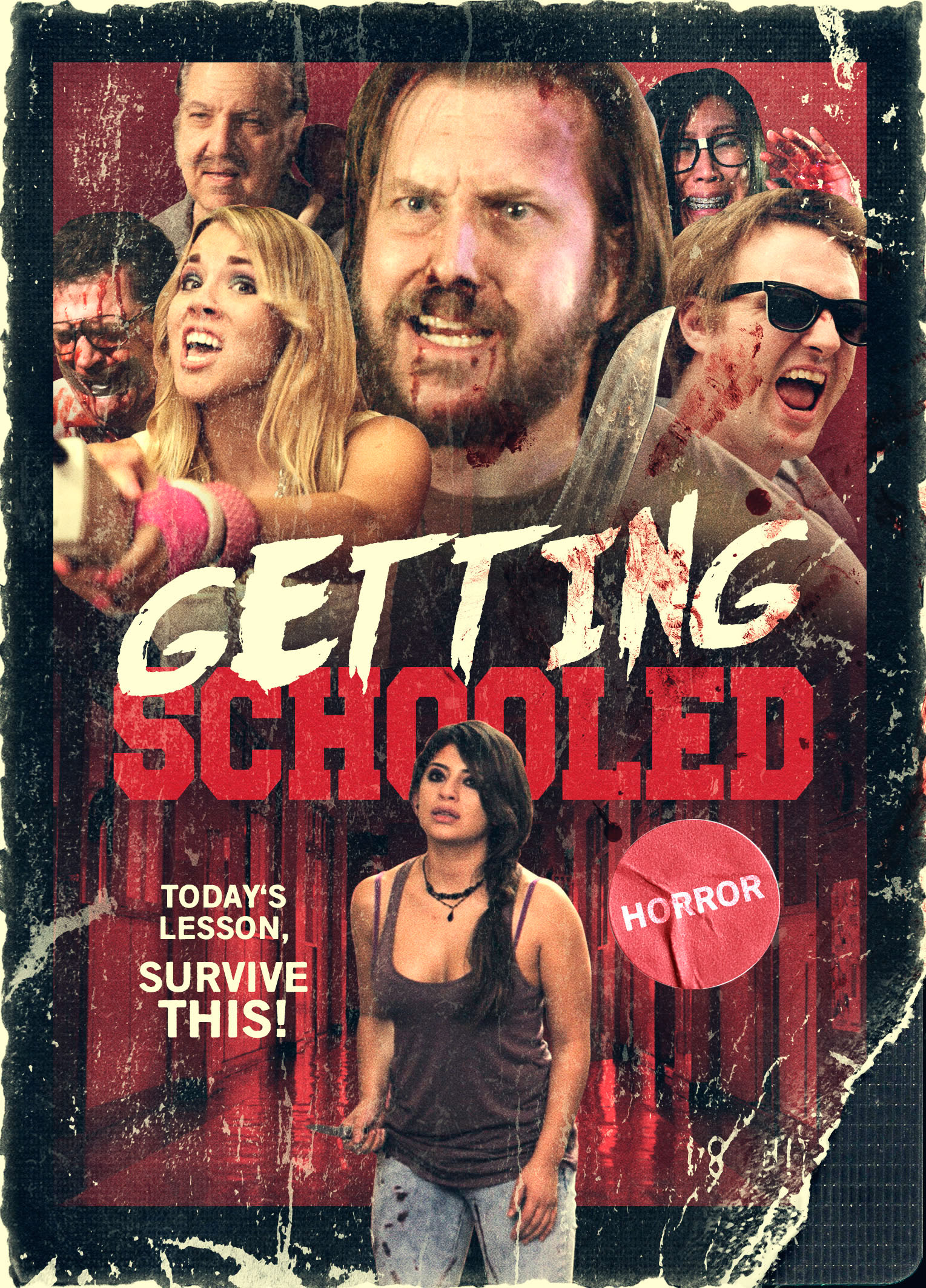 Getting Schooled en VOSTFR