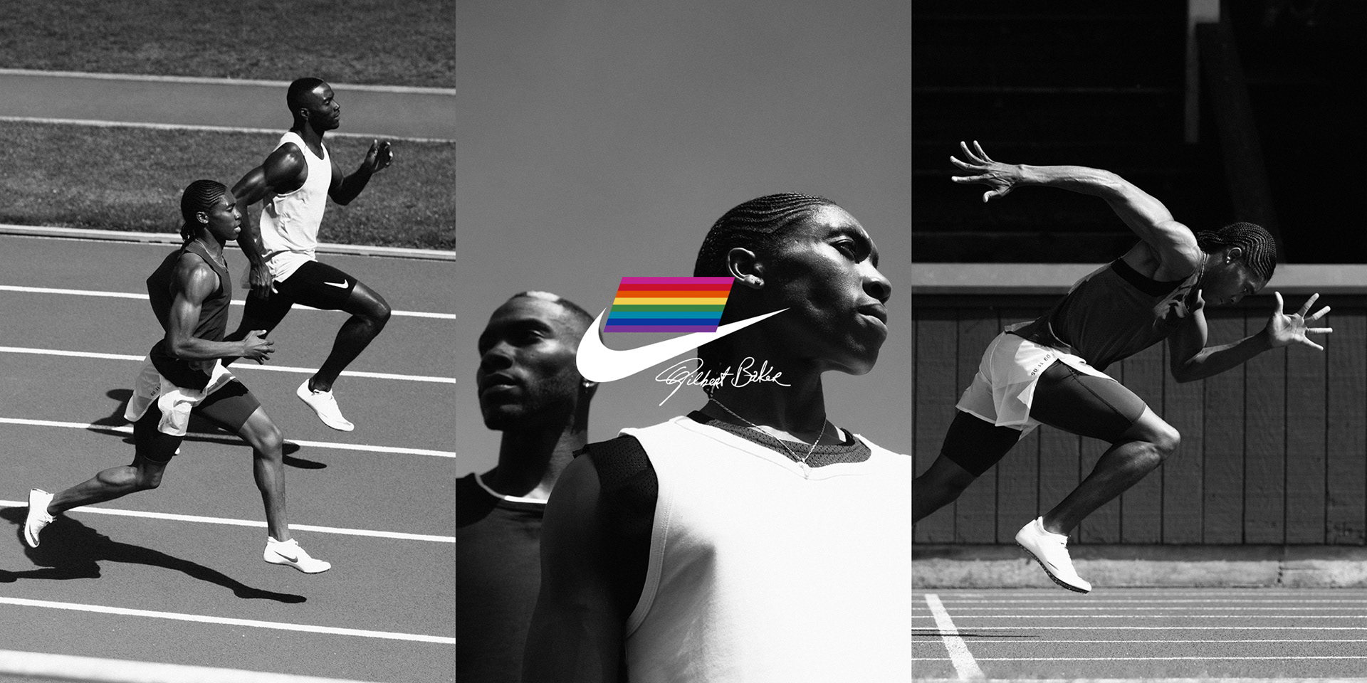 #Pride Nike BETRUE Campaign: Celebrating Unity and Equality