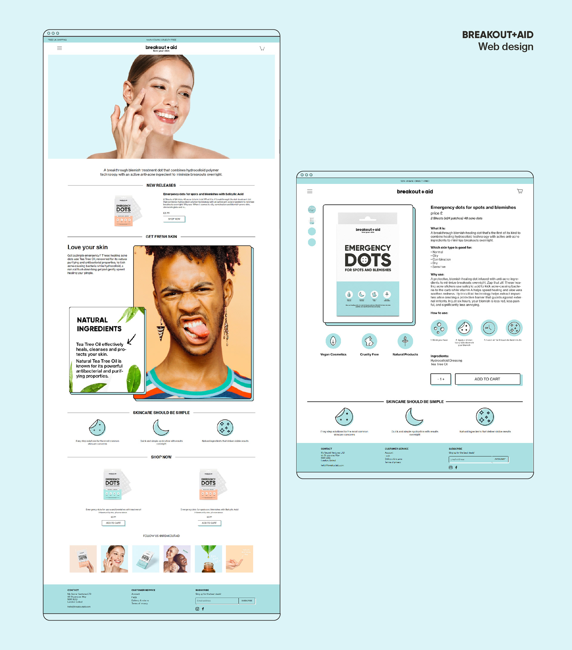 acnee dating site- ul web)
