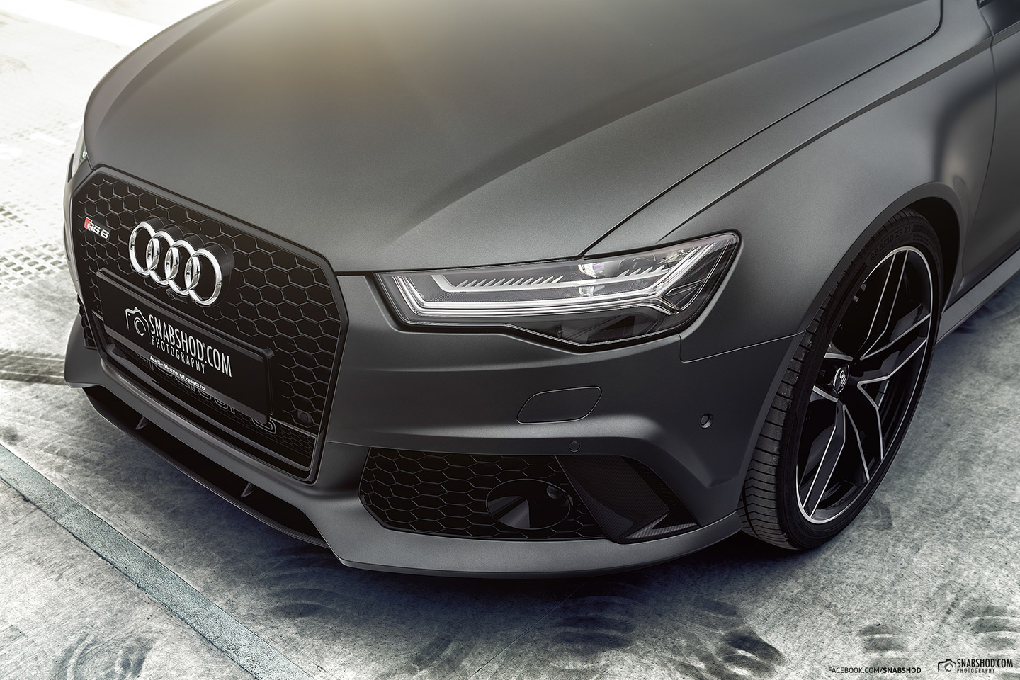 audi a6 (comp.) 3.0 bitdi quattro, rs6 avant and r8 gt on behance