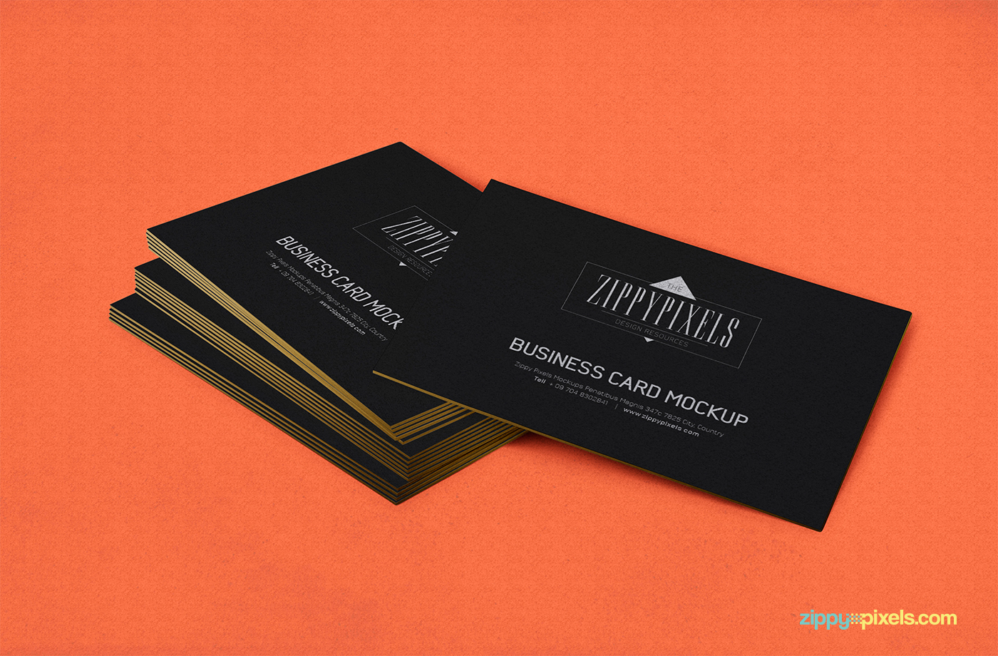 Free stacked business card mockup on behance click here to download this high quality free business card psd mockup for photoshop reheart Image collections