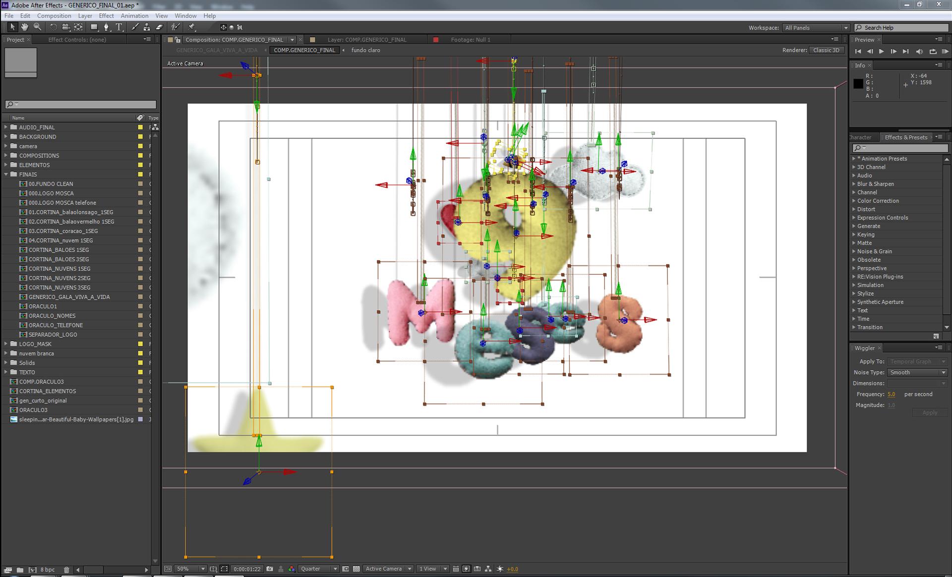 Viva a Vida | CMTV | Motion Graphics| 2013 on Behance