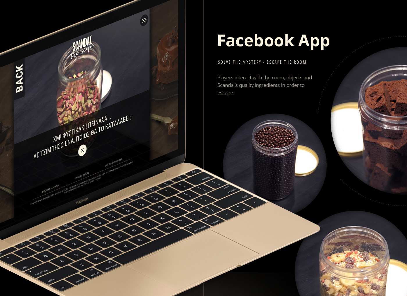 facebook app for macbook