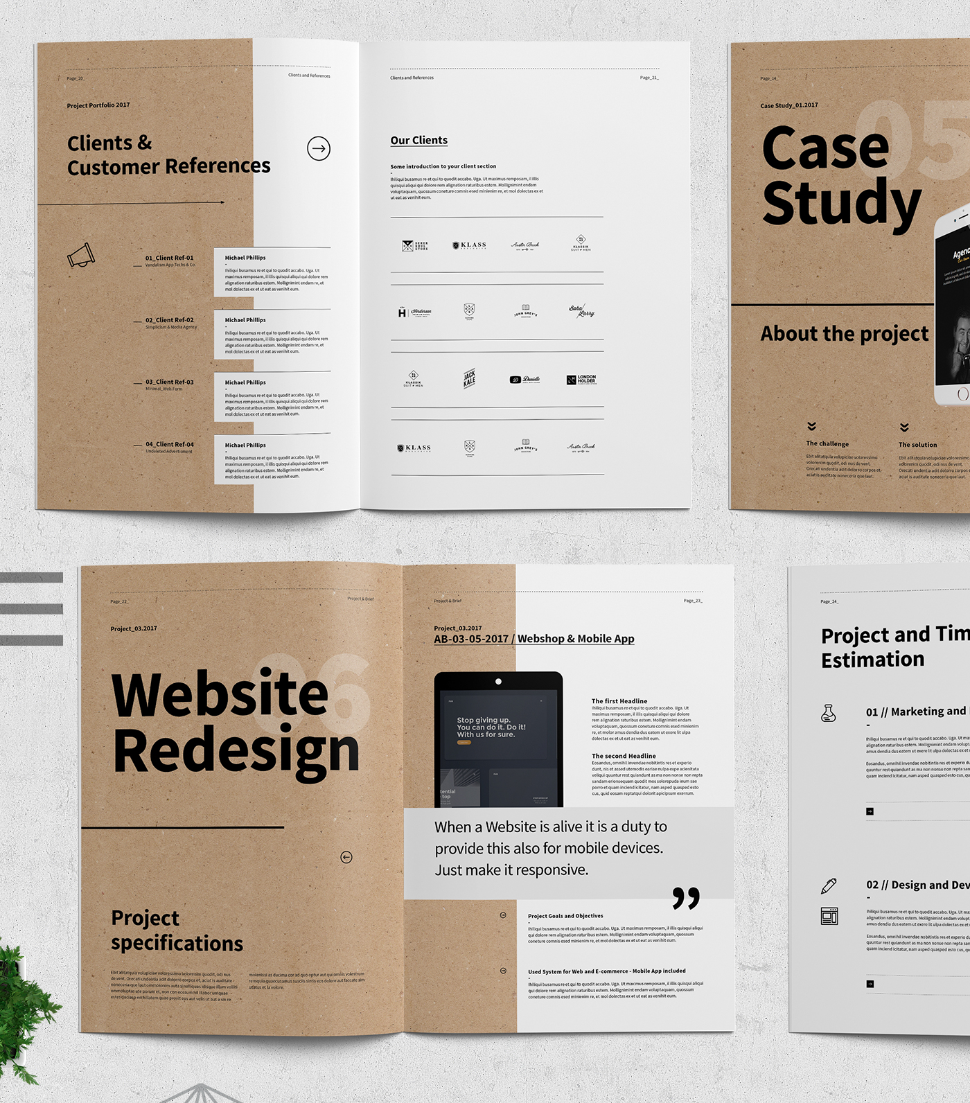 Design Proposal | Quantum Design Proposal On Behance