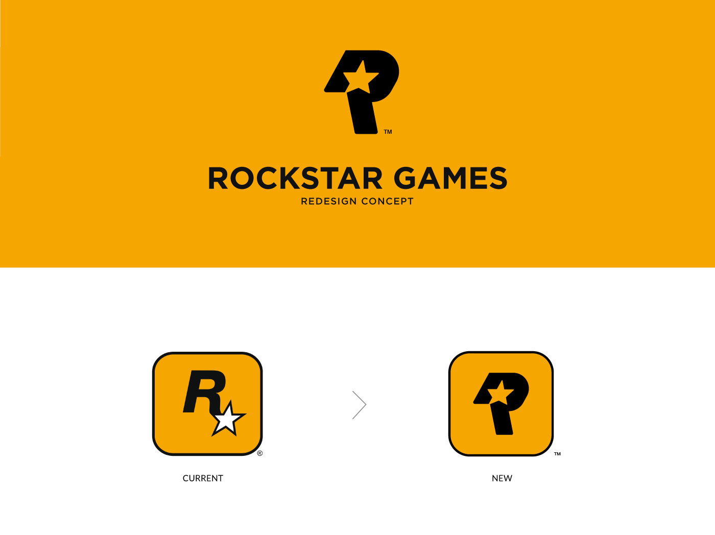 rockstar games concept on behance