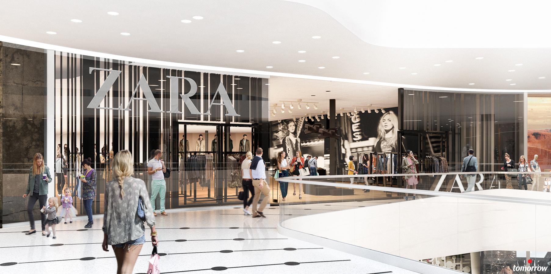 reima mall of scandinavia