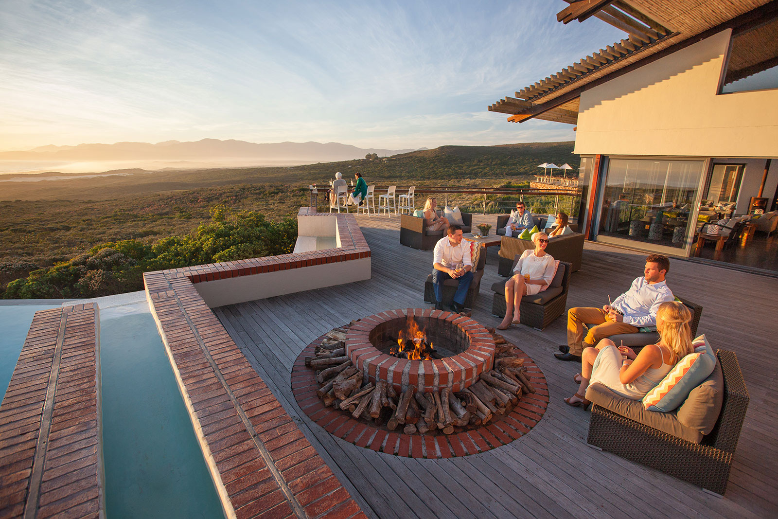 Grootbos Private Nature Reserve, South Africa on Behance