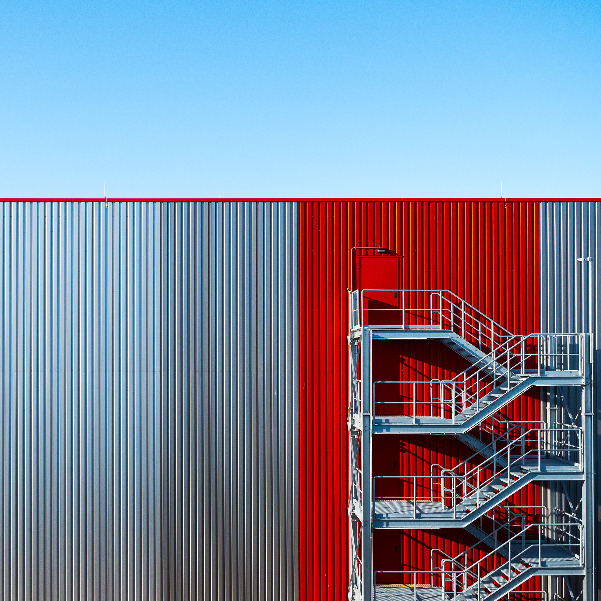Minimal & Architecture Photography by Andreas Levers