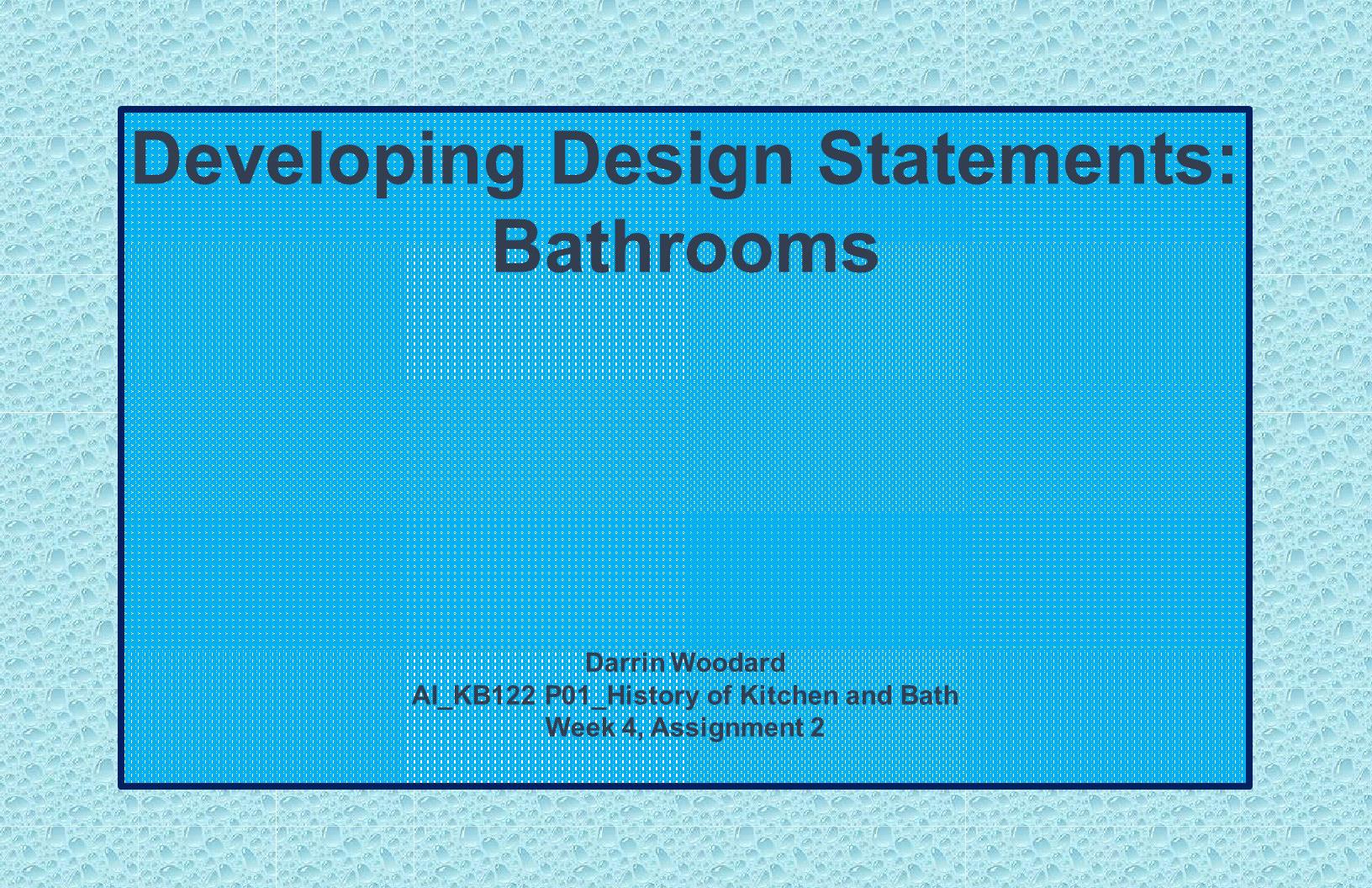 KITCHEN AND BATH DESIGN on Behance