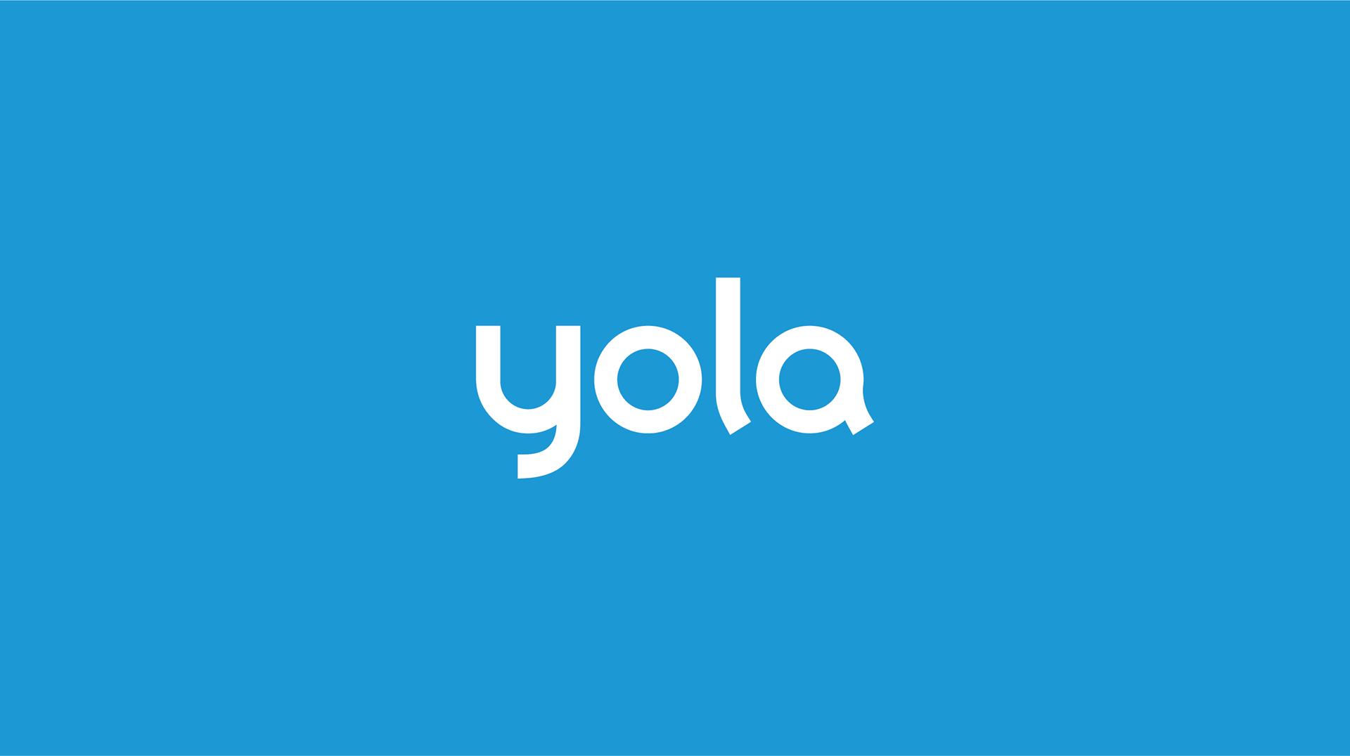 Branding Yola