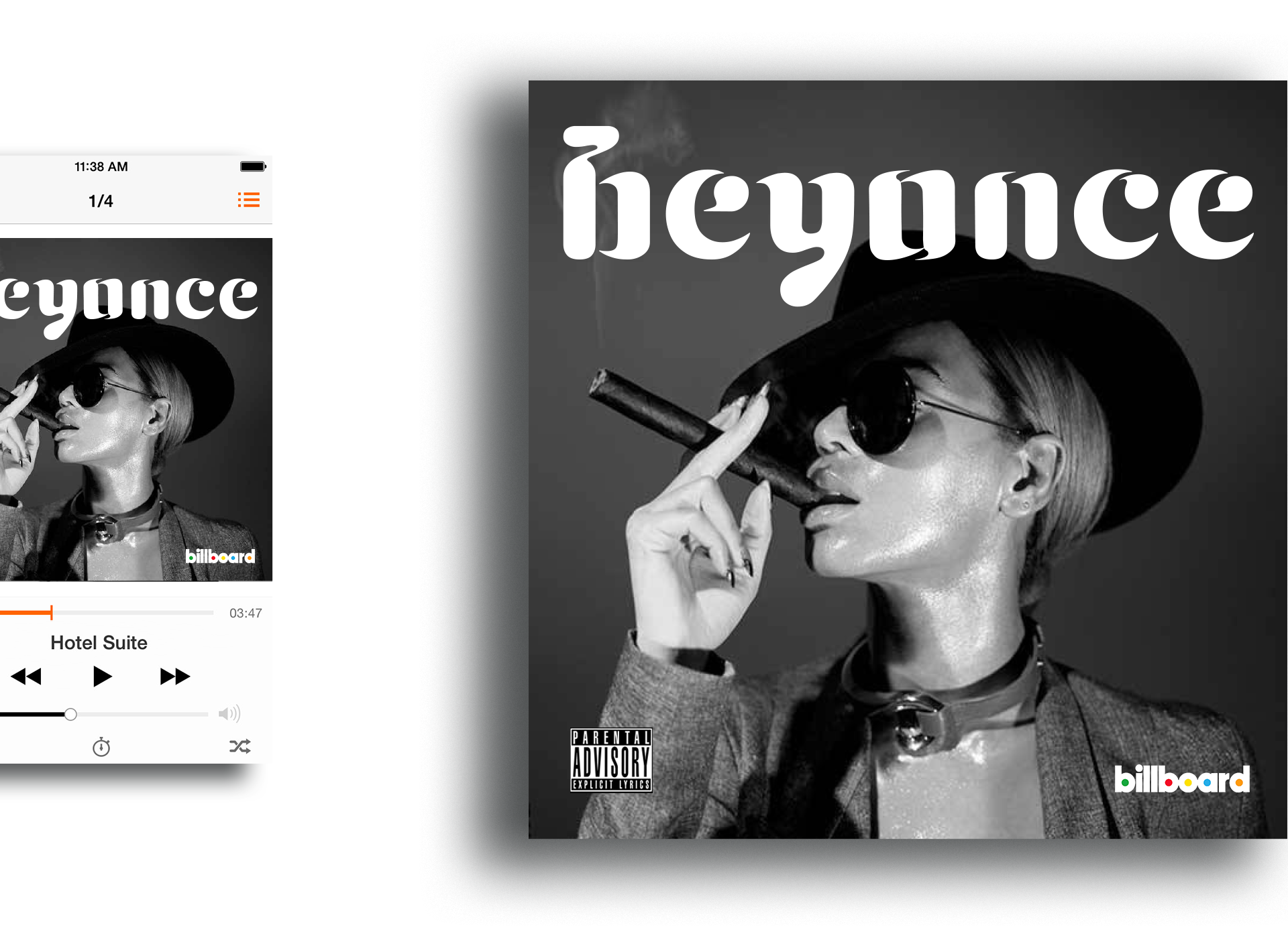 Vixen Display Typeface on Behance