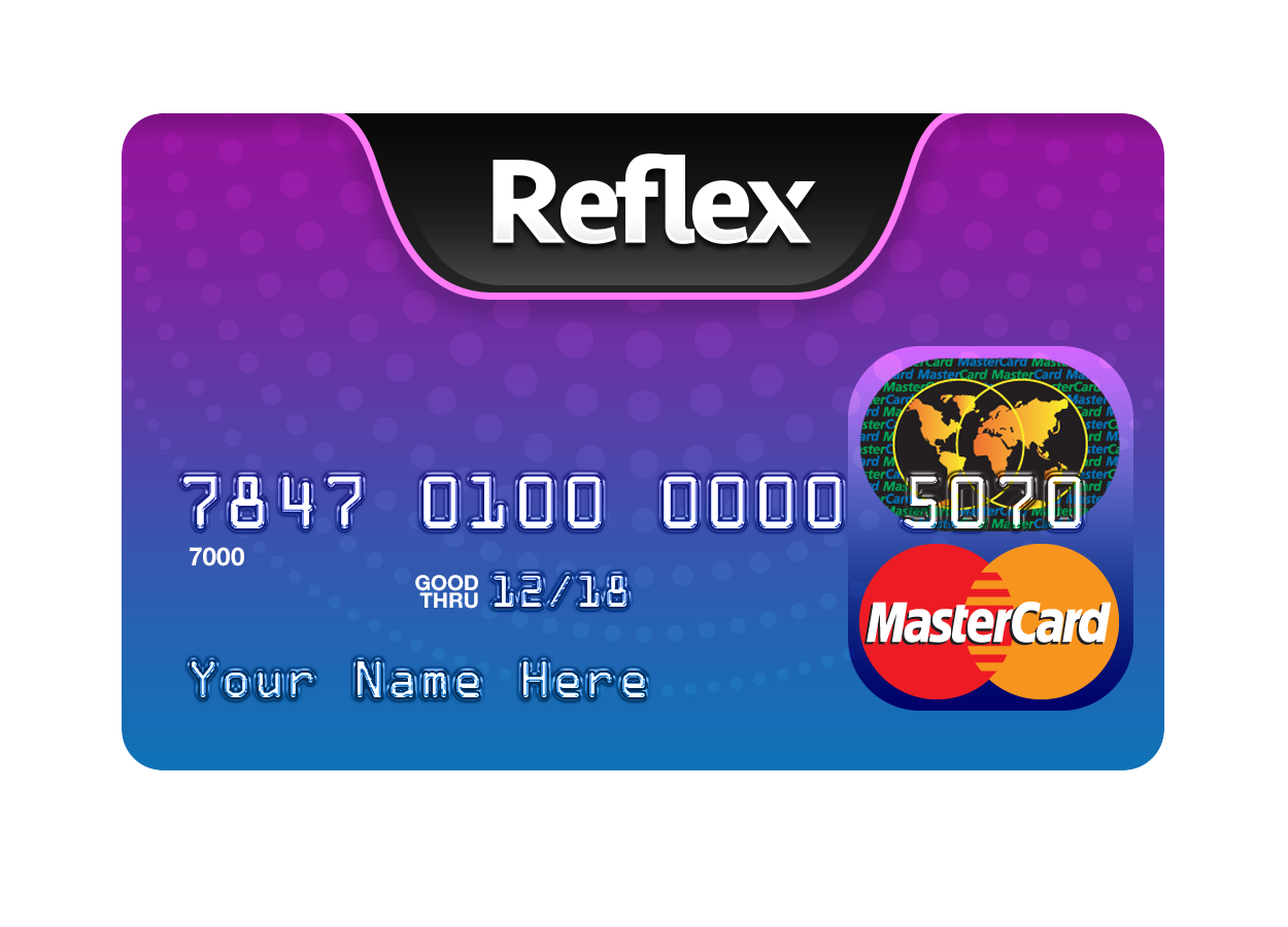 Info payment card reflex documents.openideo.com