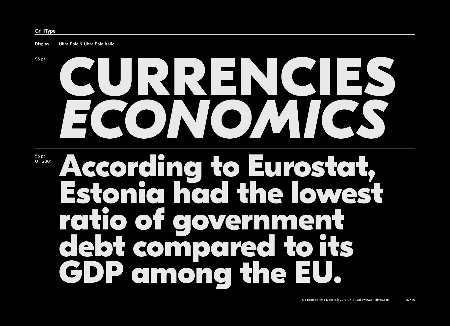 GT Eesti on Behance