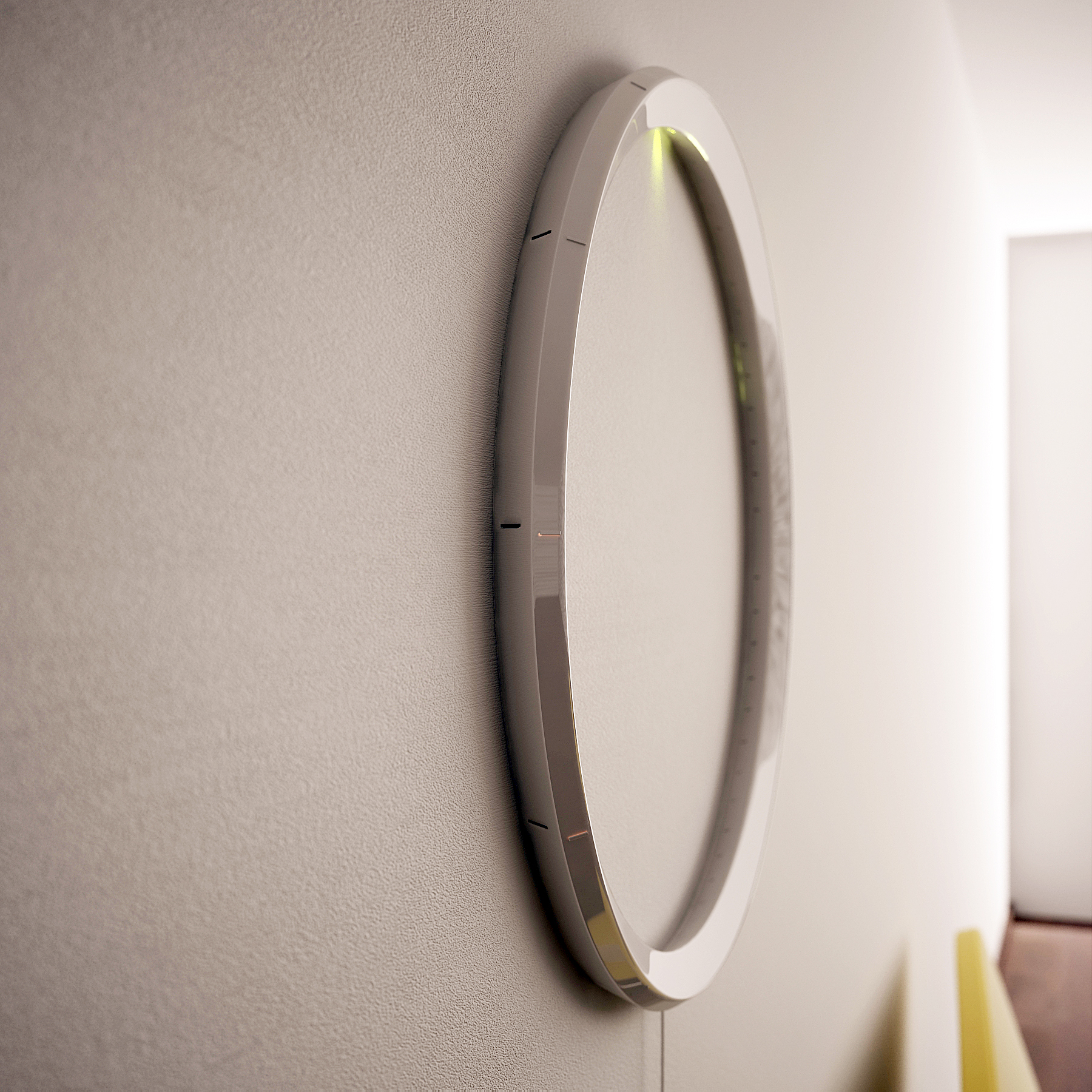 Circuit wall clock on behance circuit wall clock on behance amipublicfo Image collections