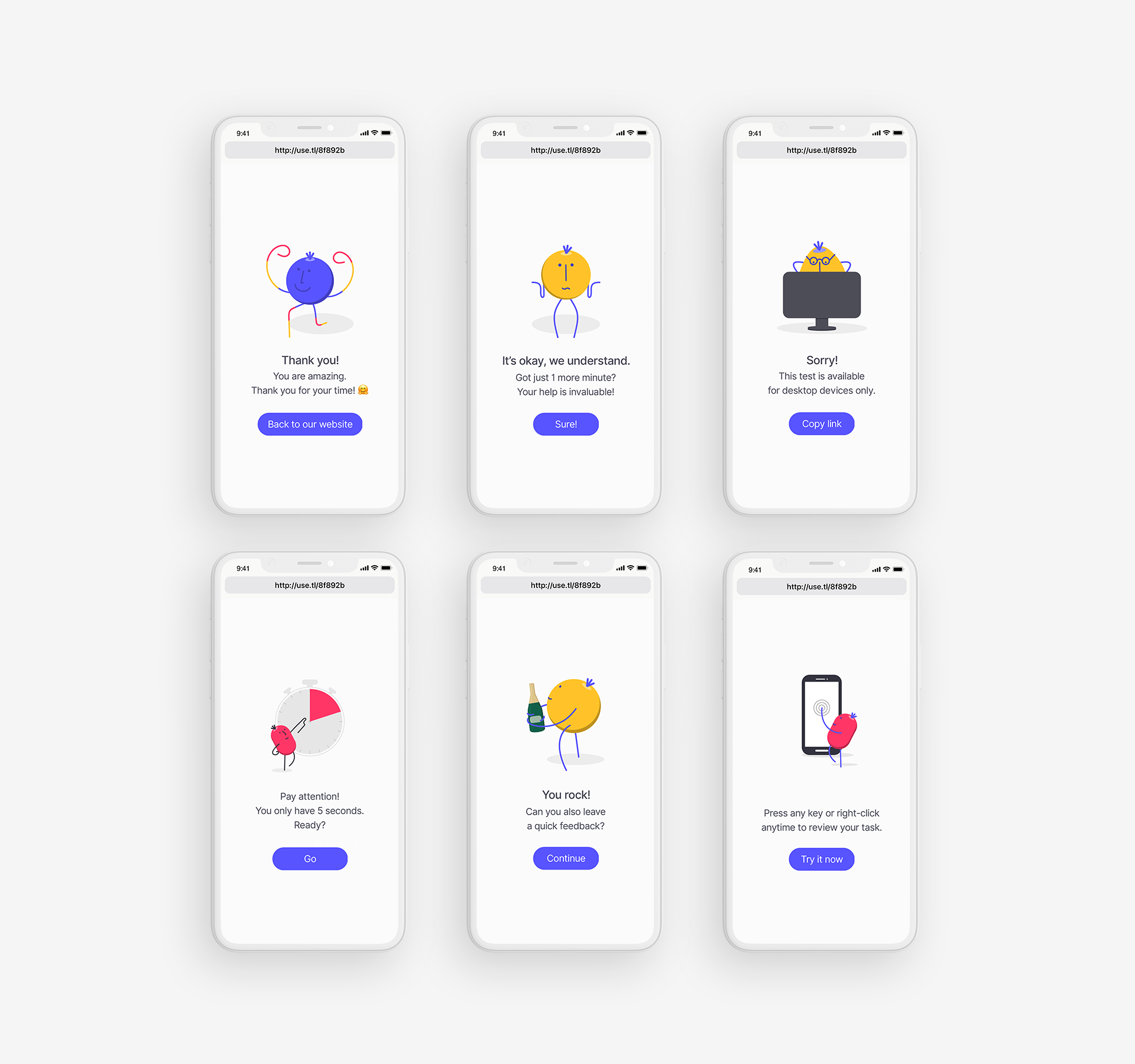 Undivided Rebranding & UI/UX for Useberry