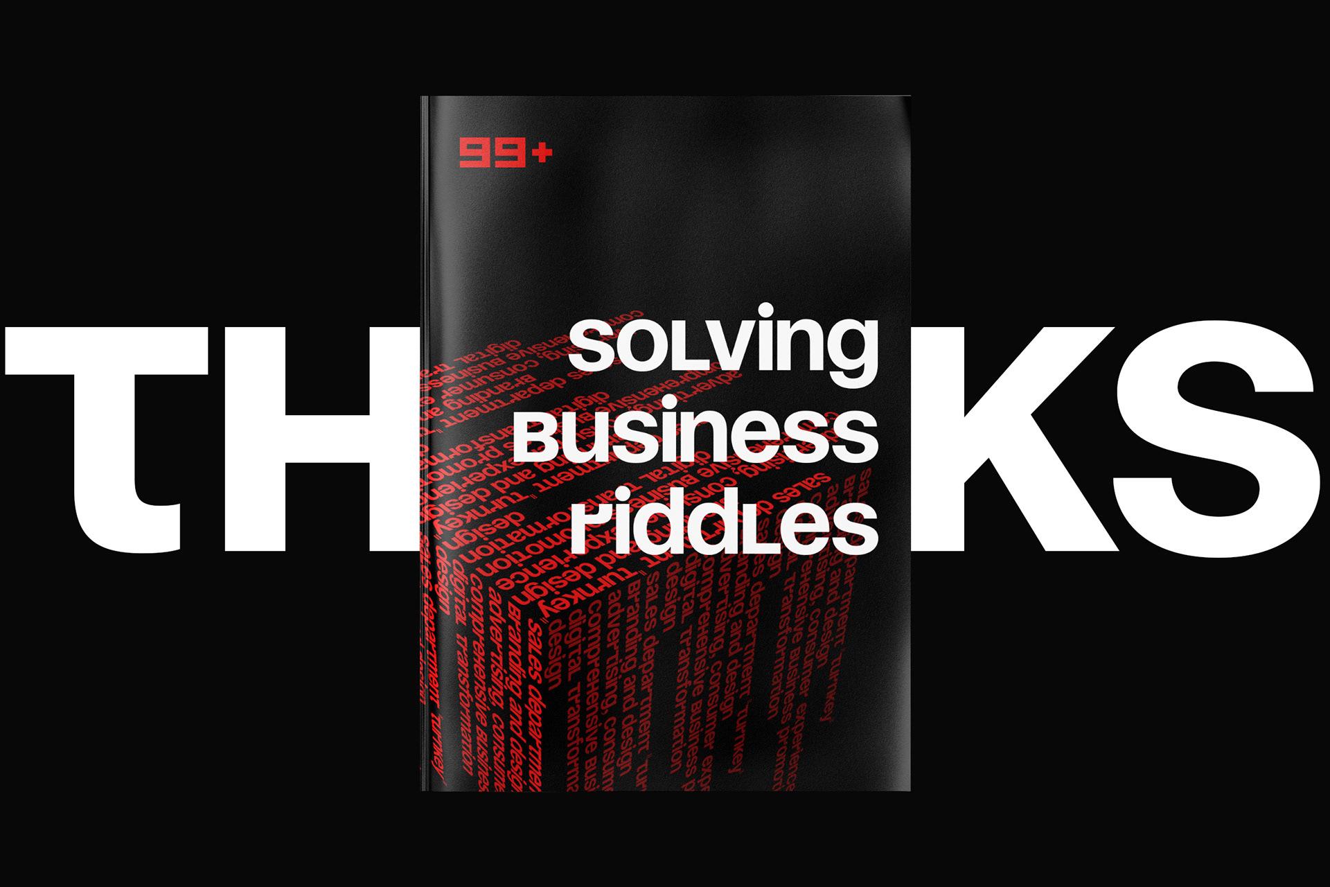 99+ Consulting - Branding on Behance