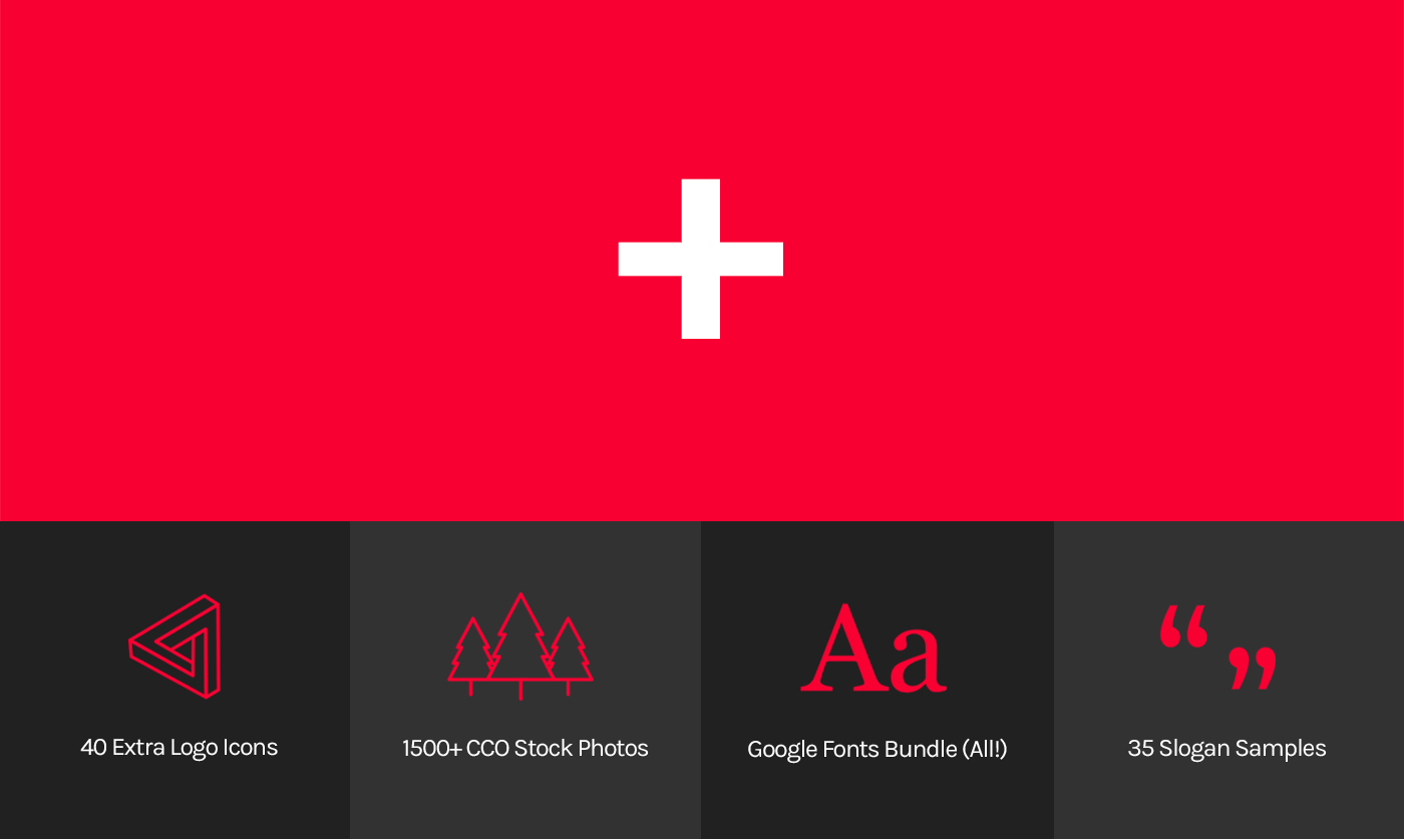 Logo branding bundle mockups template on behance download the bundle here creativeshane biocorpaavc Choice Image
