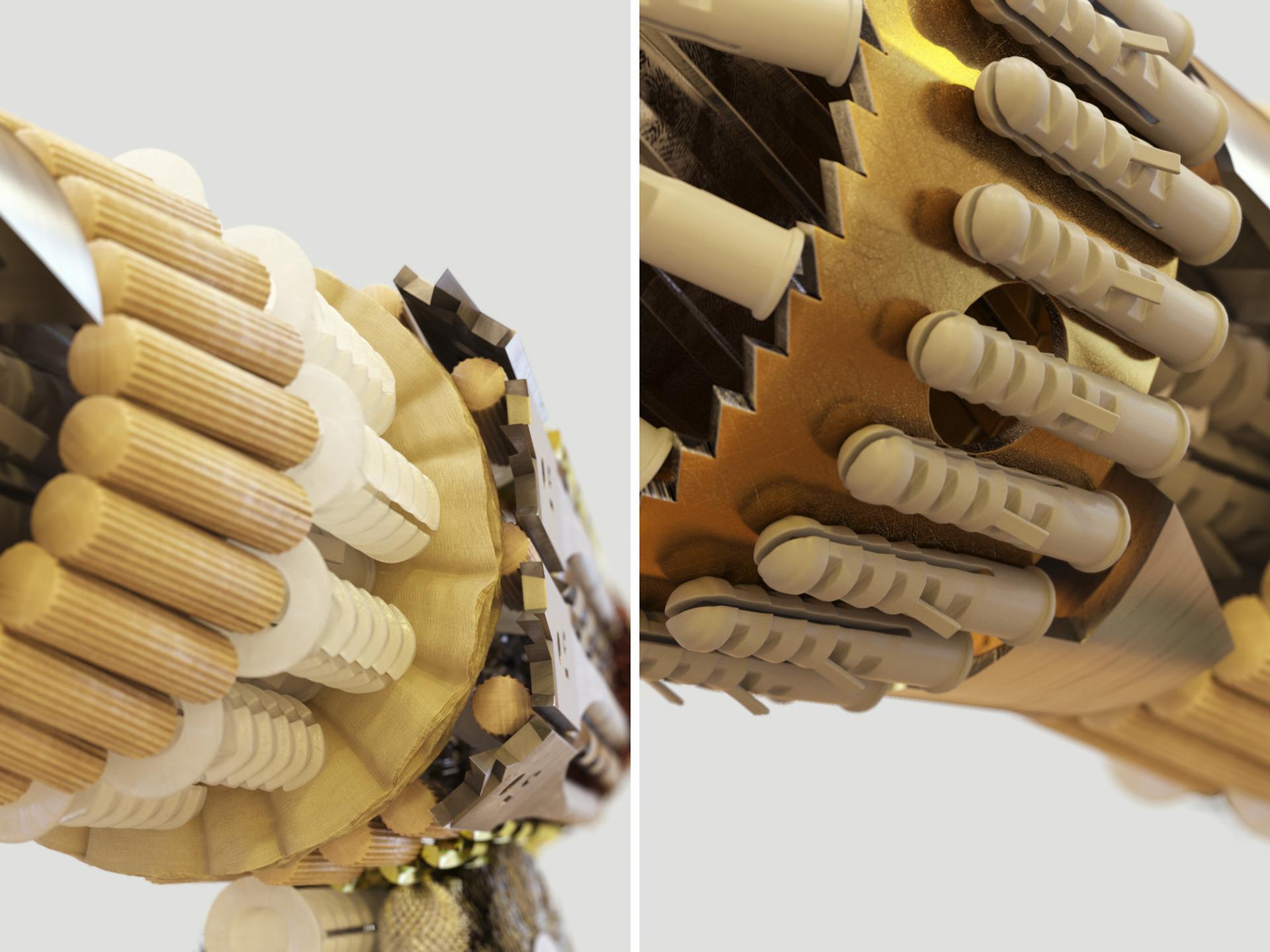 TOOLS - 3D Digital Art