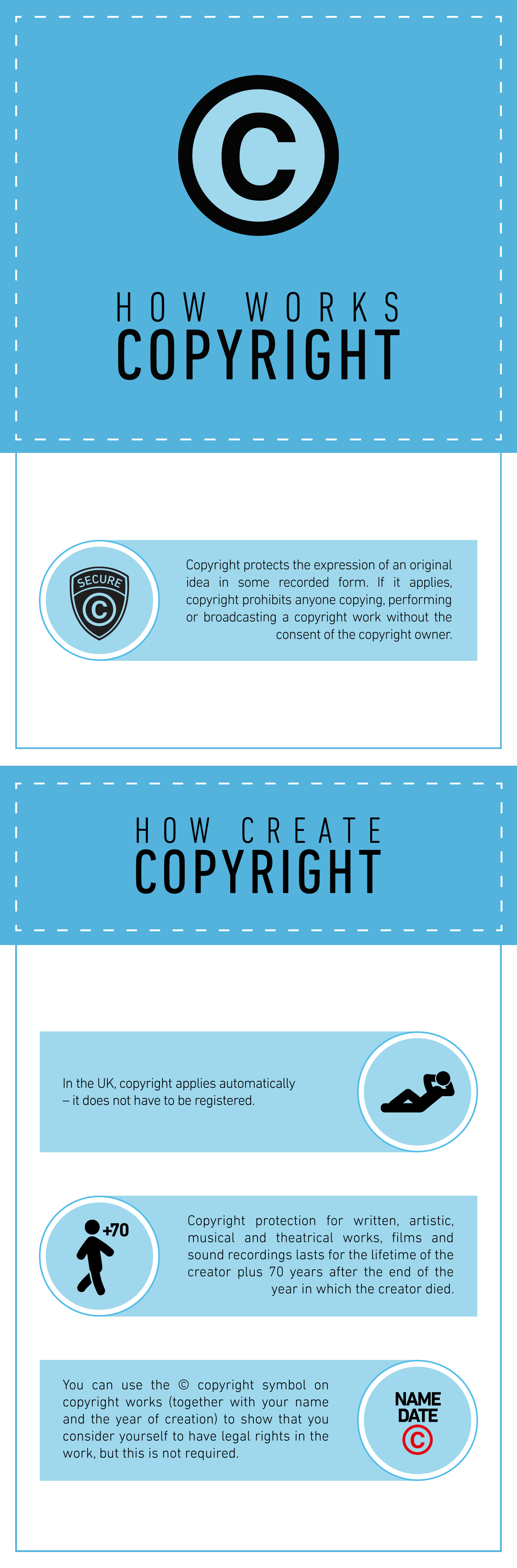 Using the copyright symbol images symbol and sign ideas copyright trademark infographic on behance buycottarizona biocorpaavc