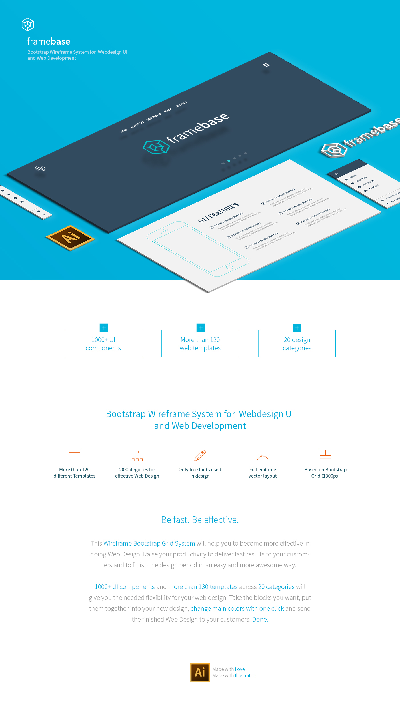 website wireframe template for powerpoint how methane gas is, Powerpoint templates