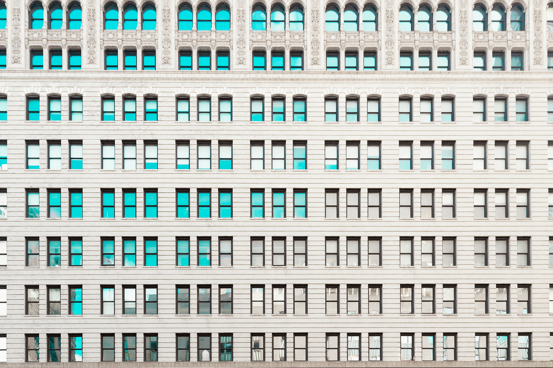 Digital Photography: Lines of NYC. by Salvador Cueva
