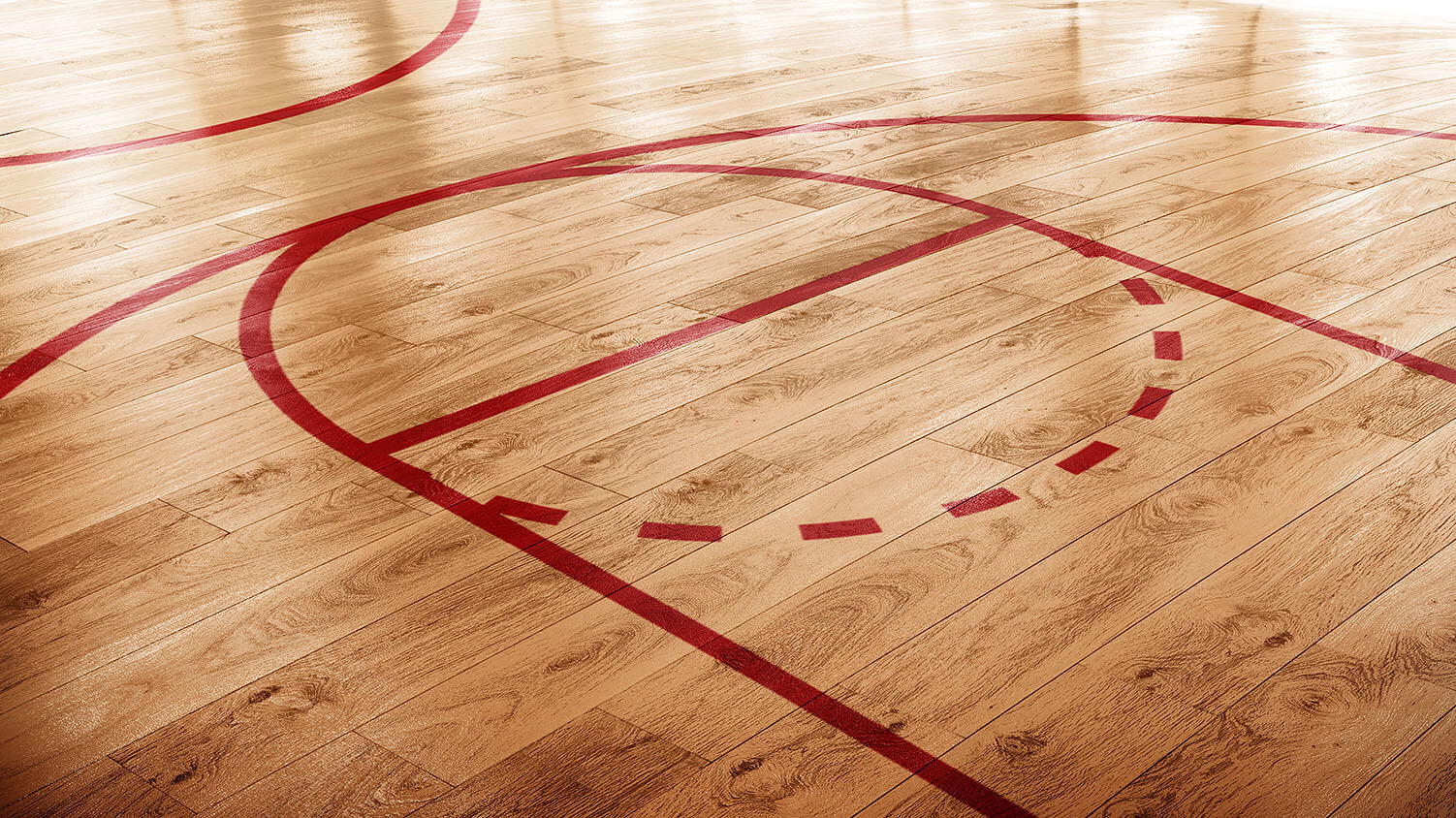 basketball court logo mockup on behance