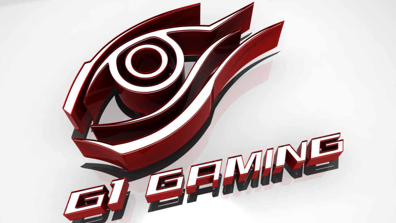Gigabyte G1 Gaming Logo On Behance