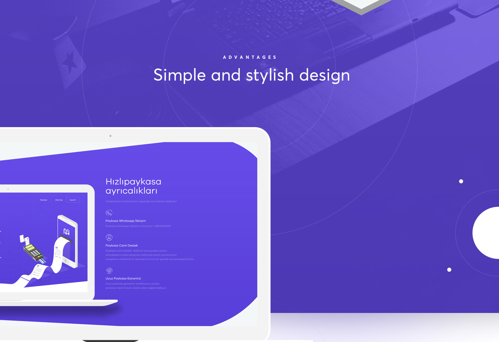 Paykasa Online Payment on Behance
