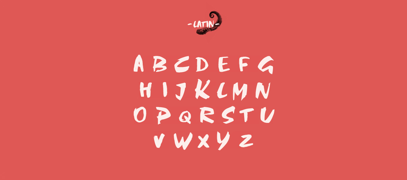 Abys Typeface | free font on Behance