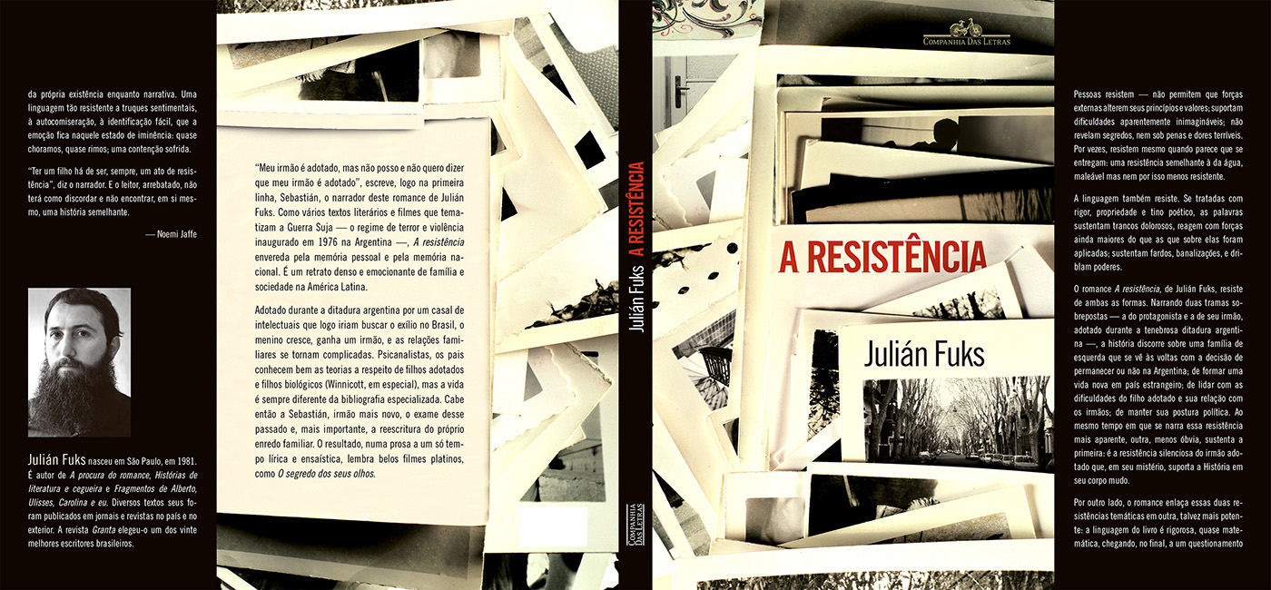 Resultado de imagem para livro a resistencia