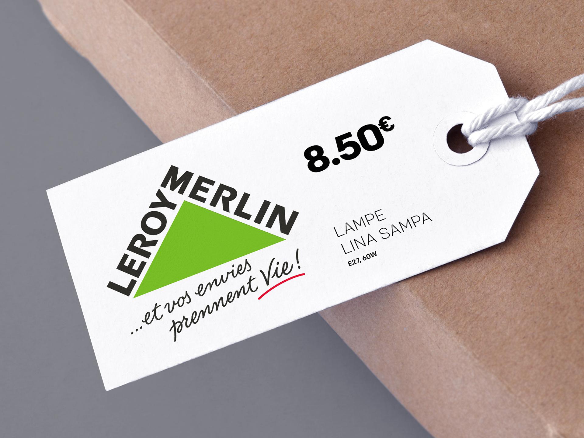 Leroy Merlin Social Media Redesign On Behance