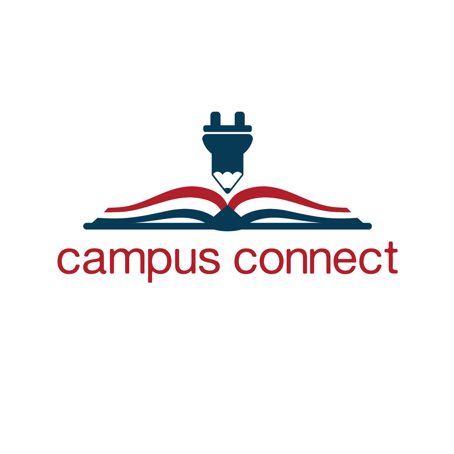 Campus Connect Logo on Behance