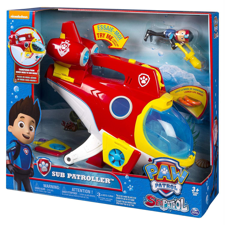 Топ 20 лучших игрушек щенячий патруль