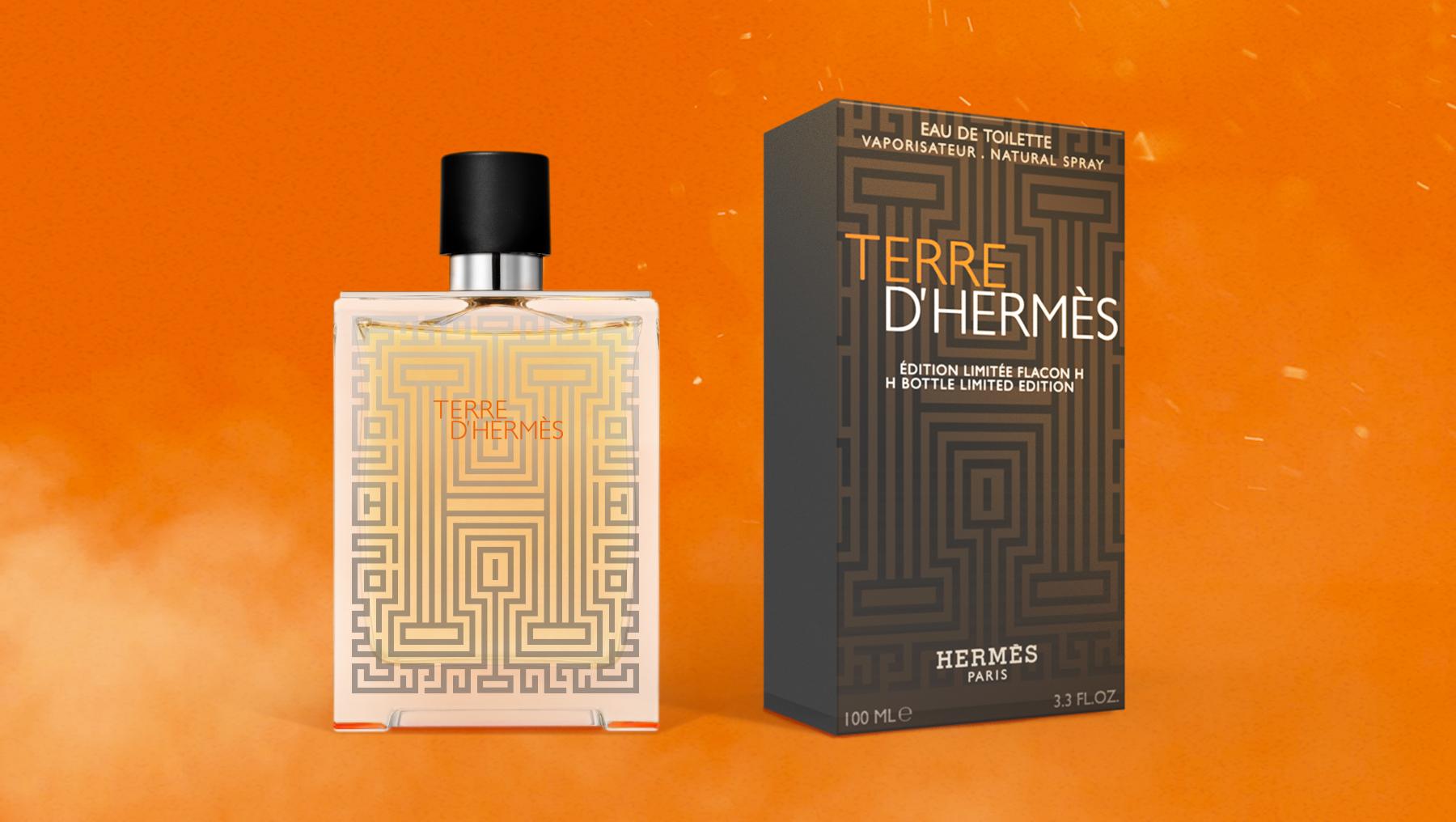 D'hermès Competition Limited On Behance Terre Edition tdxBQChsr