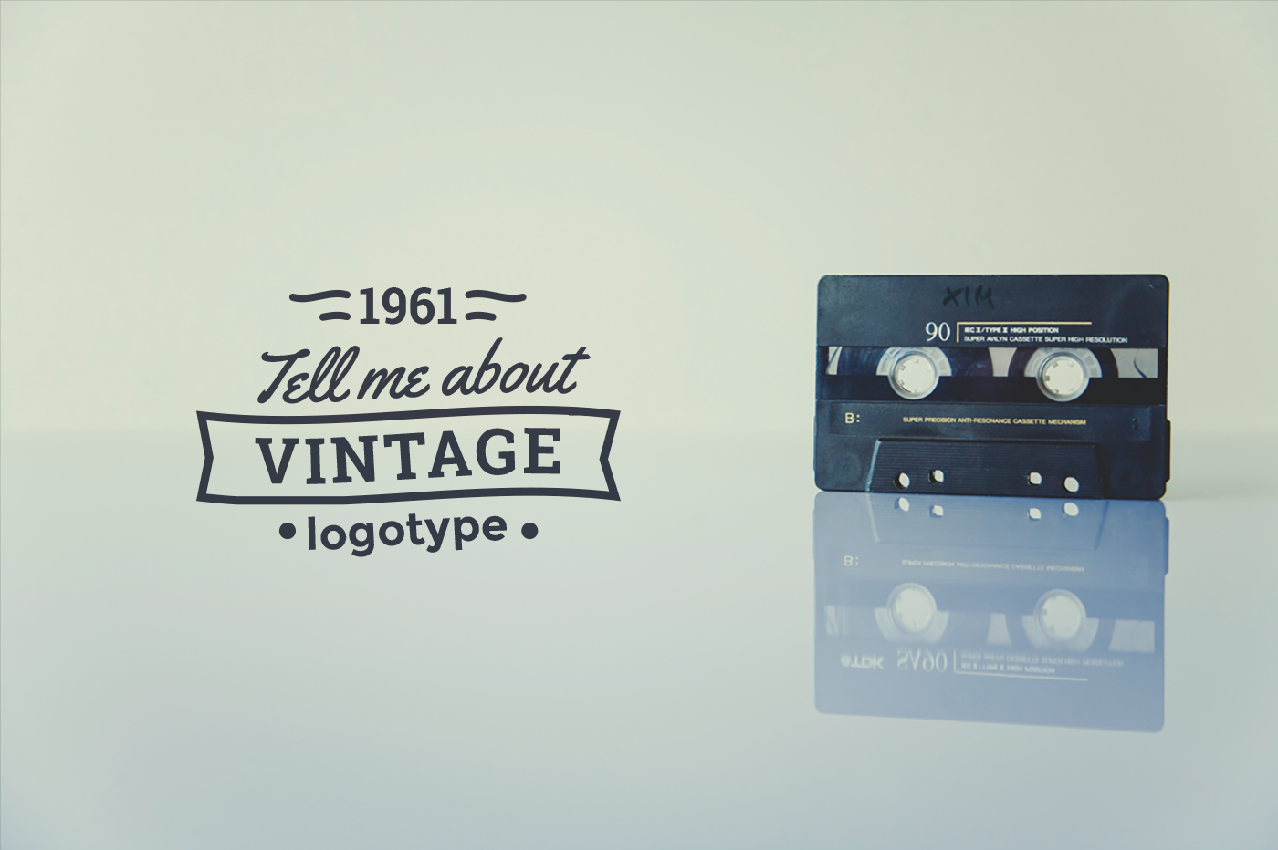 Vintage Logos Template Bundle V1 | DOWNLOAD | on Behance