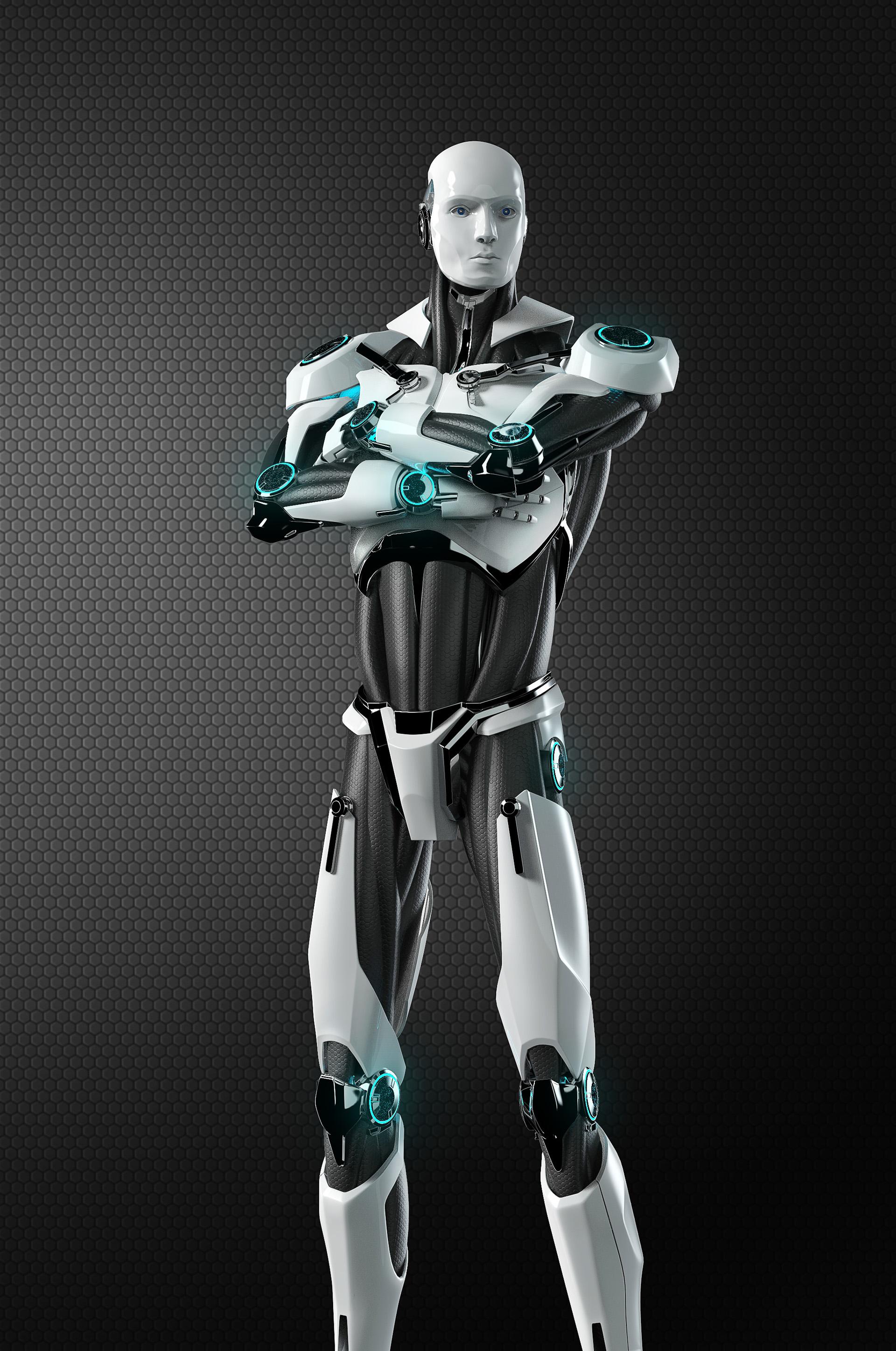 Nod32 Robot