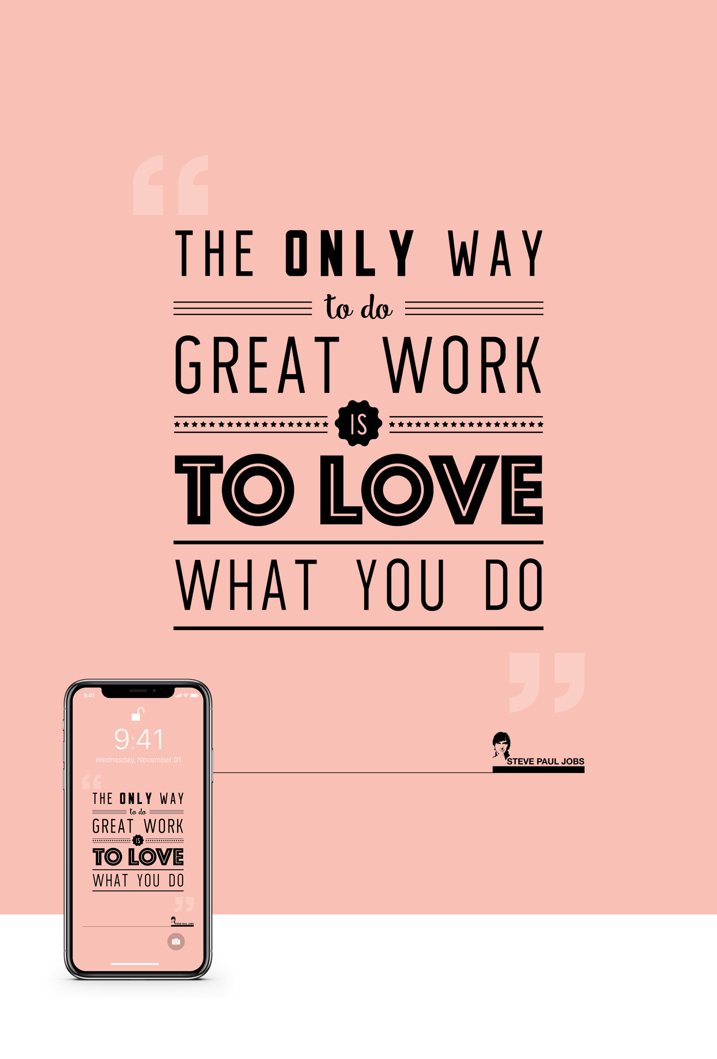 Download 700+ Wallpaper Iphone Quotes Love HD Terbaik