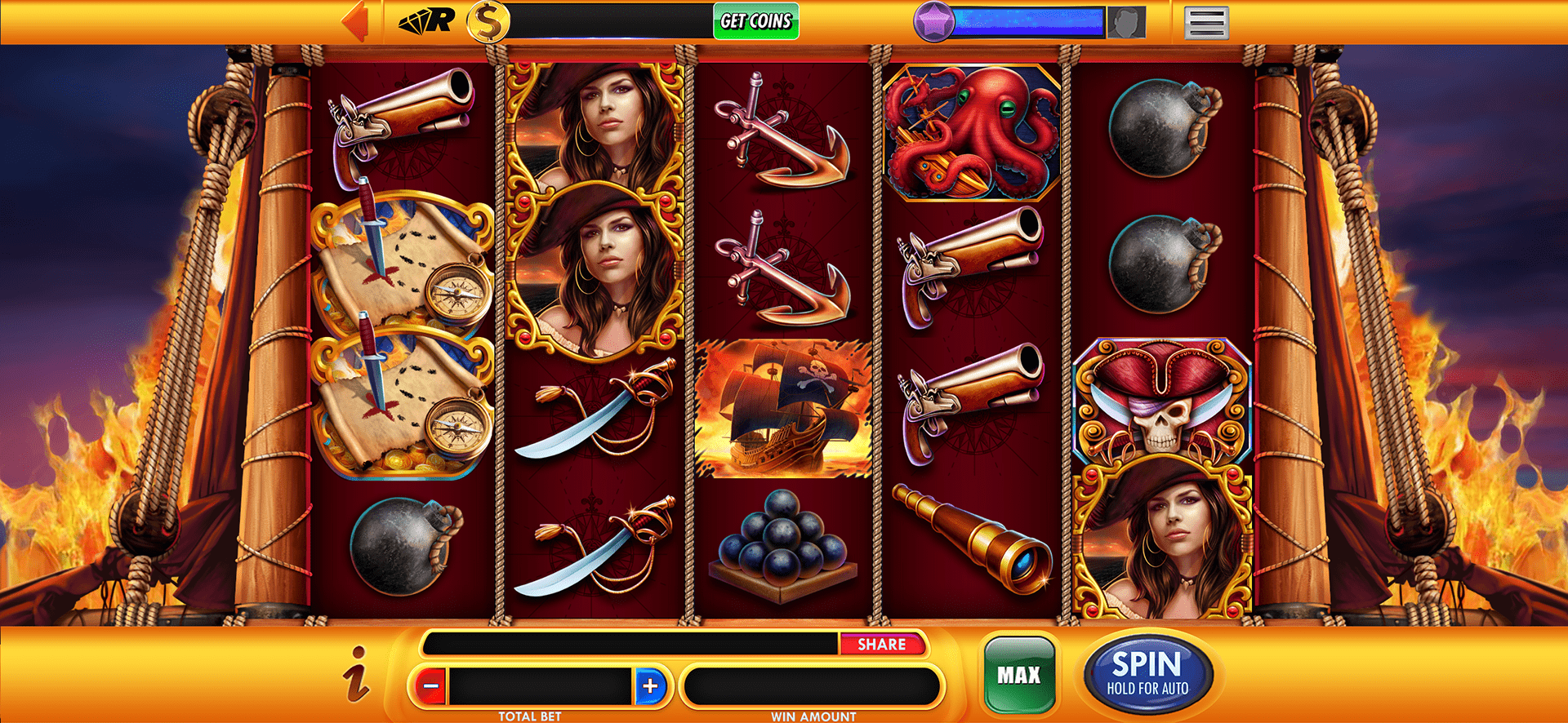casino games for windows mobile