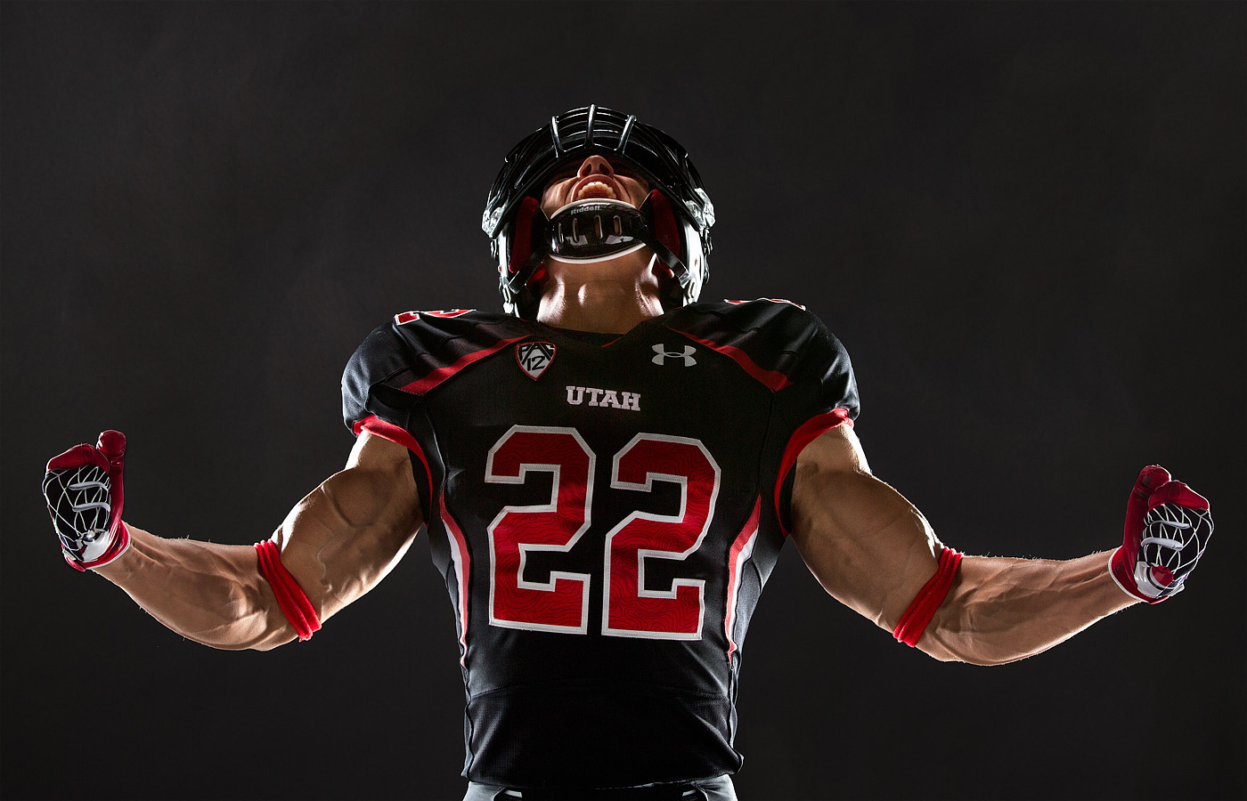 online retailer 84880 b1530 University of Utah Football | Hall of Fame Photography on ...