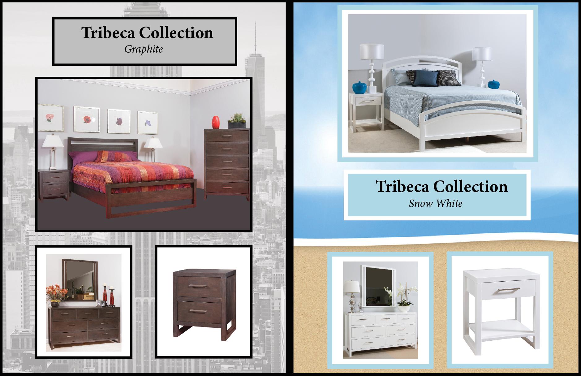 Brochure I Created For The Company Ligna Furniture.