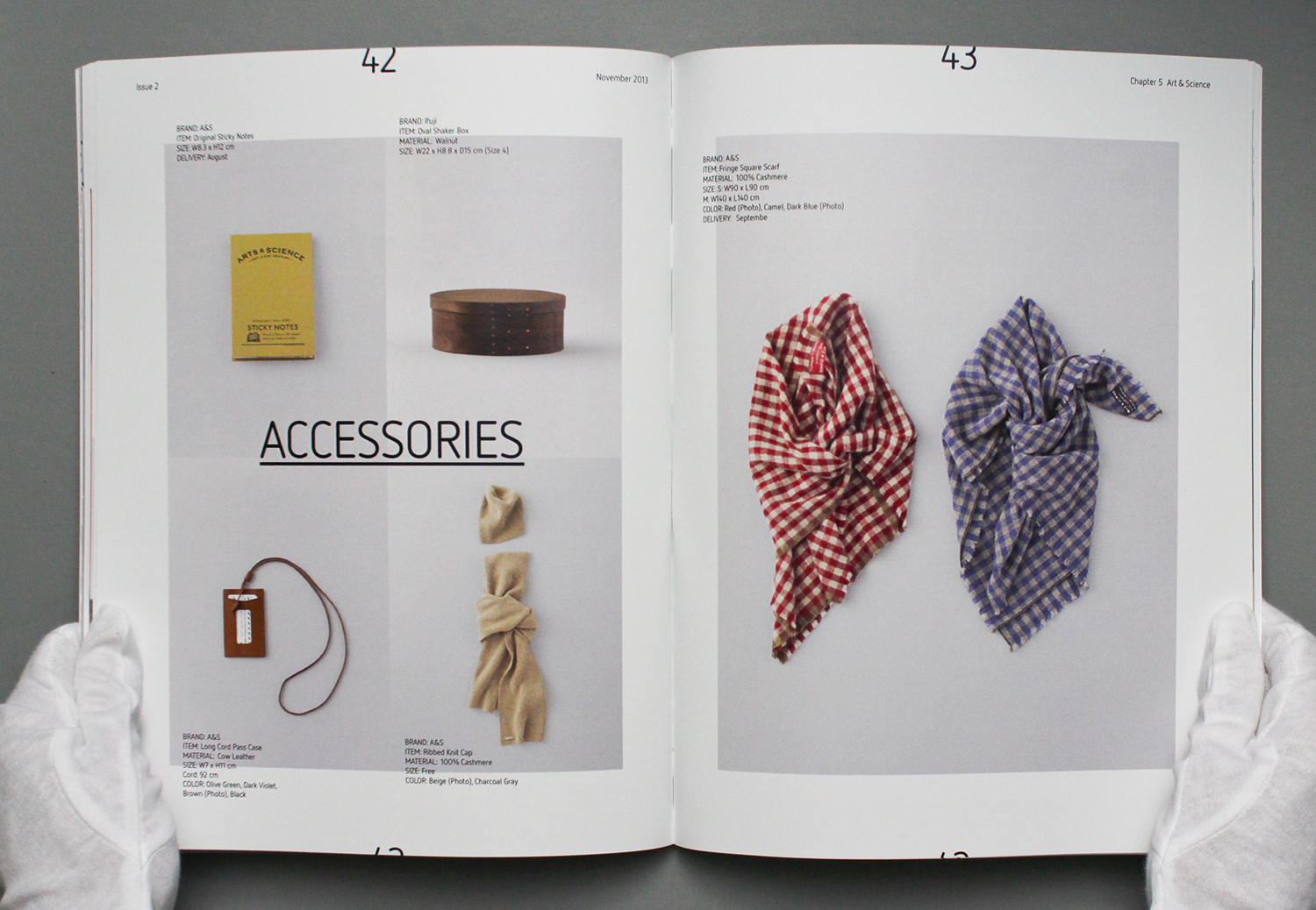 Alto Issue 2 on Behance