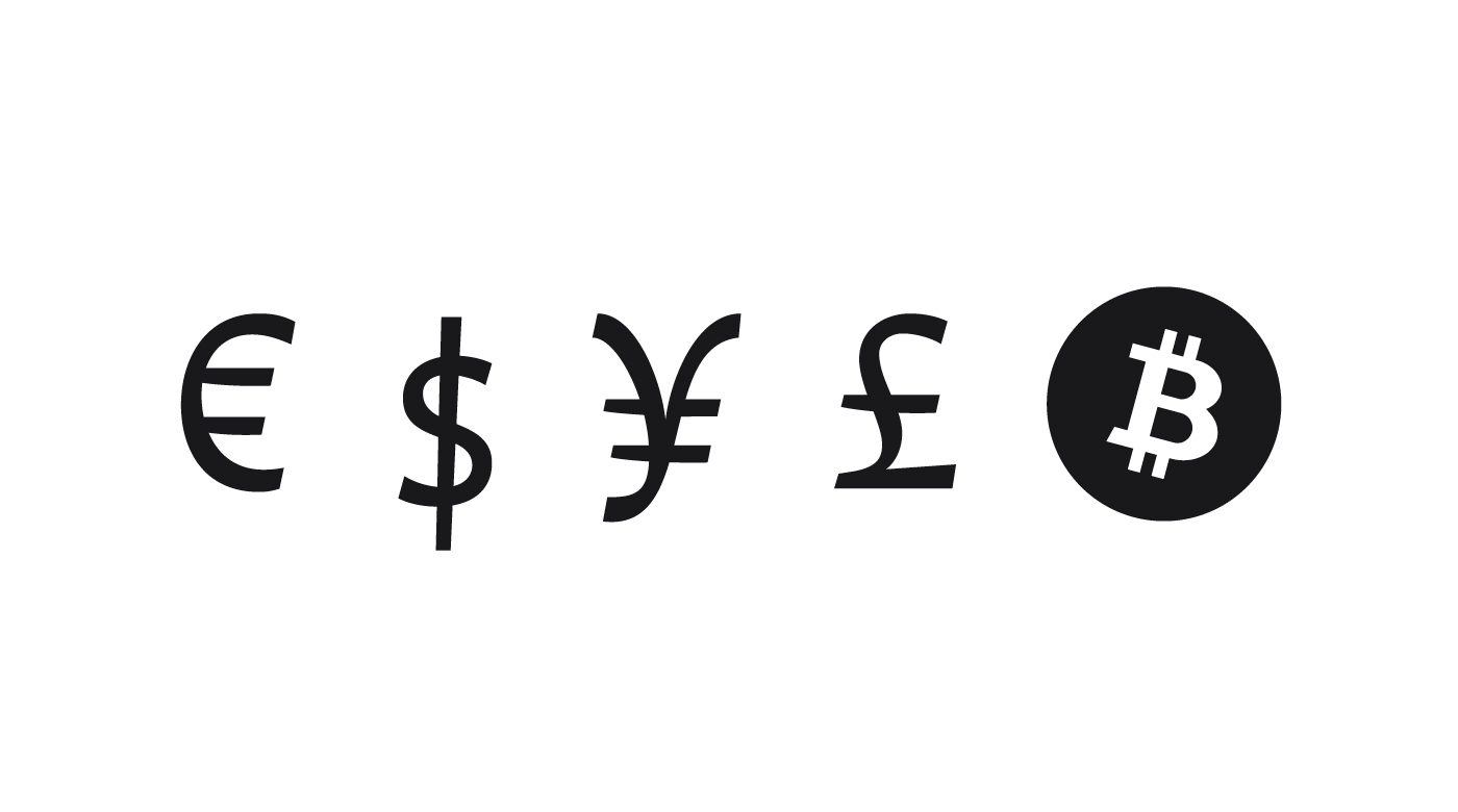 Local Currency Ivec On Behance