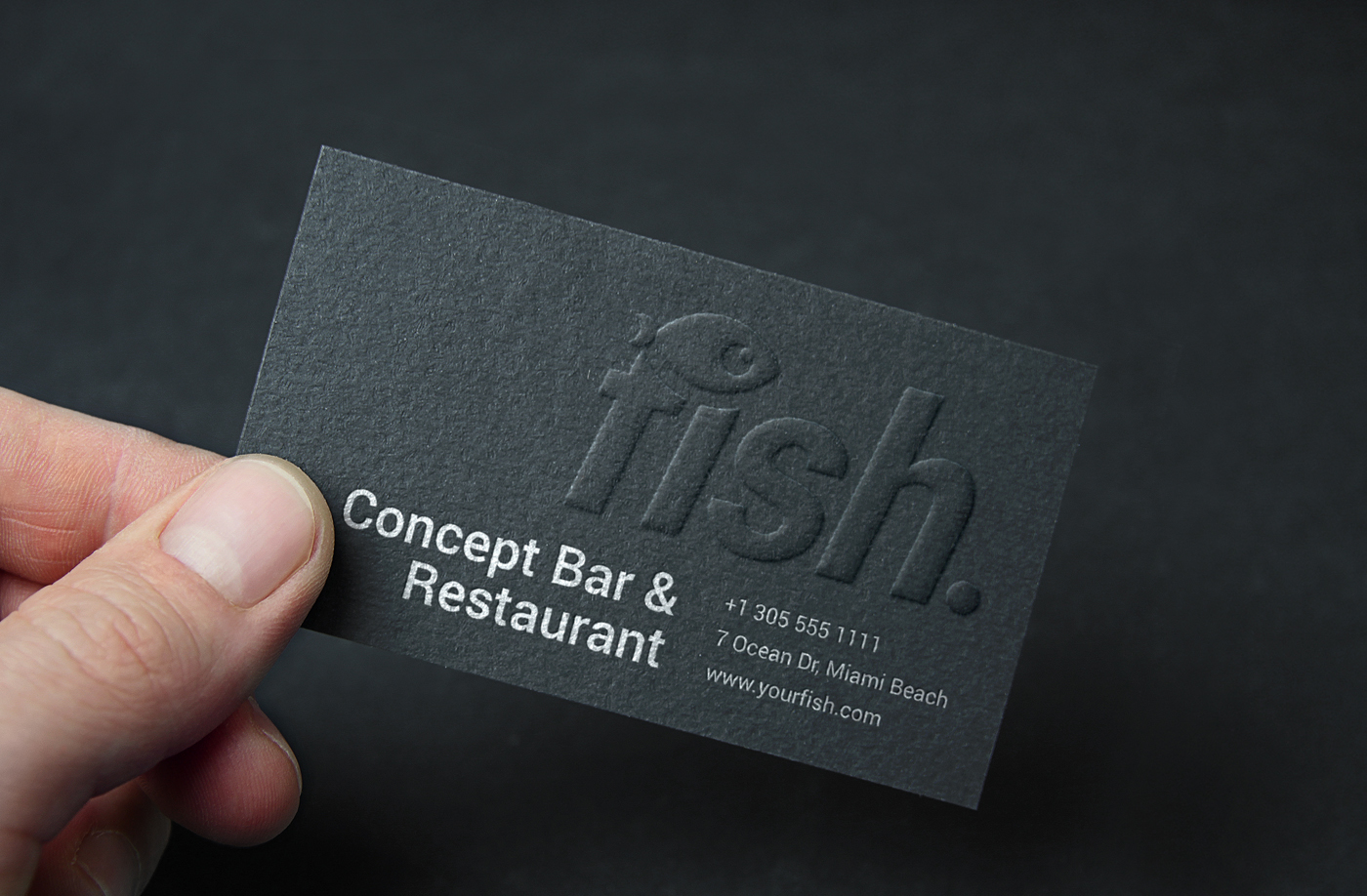 25 Business Cards on Behance